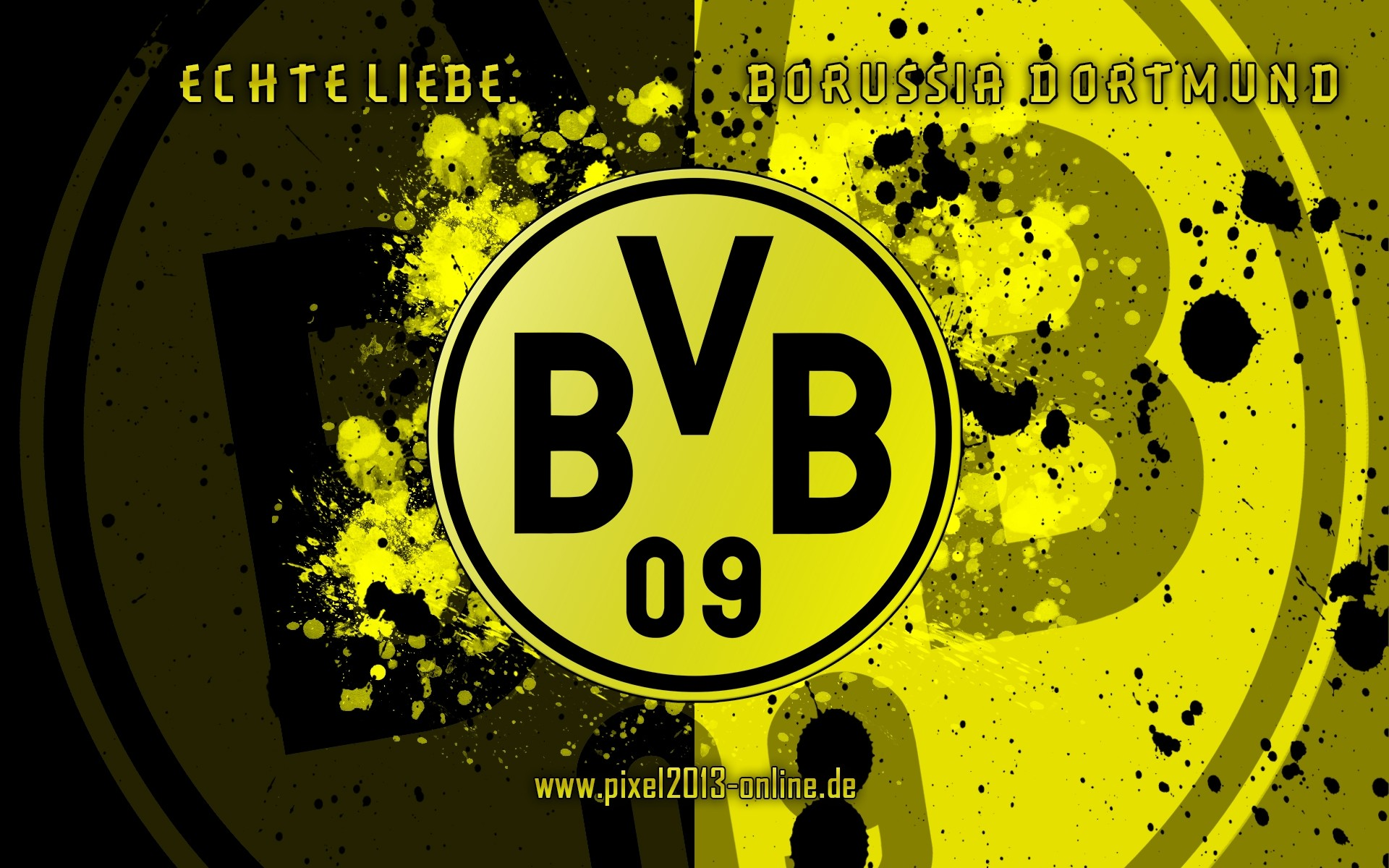 Borussia Dortmund Wallpapers 73 Images