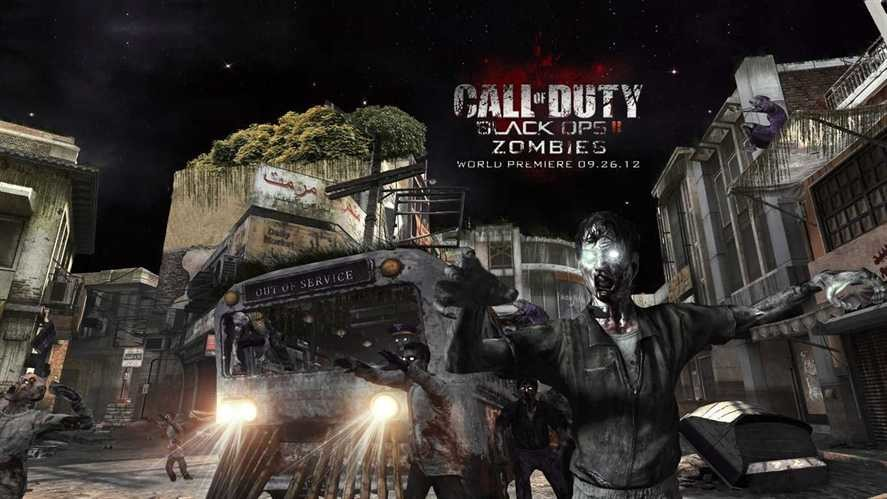 1920x1080 1920x1200 Call Of Duty Black Ops 2 Wallpaper 1589