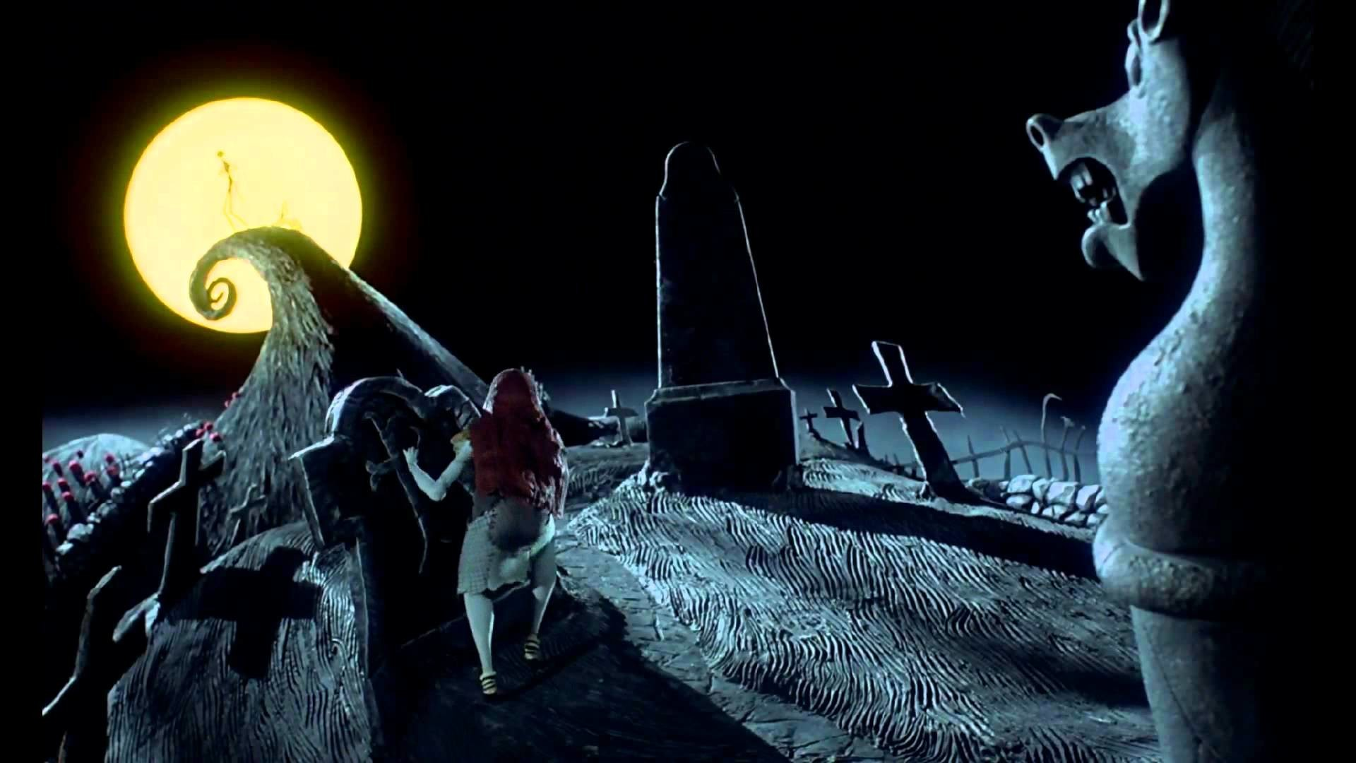1920x1080 The Nightmare Before Christmas - Jack the pumpkin king (1080p HD) - YouTube