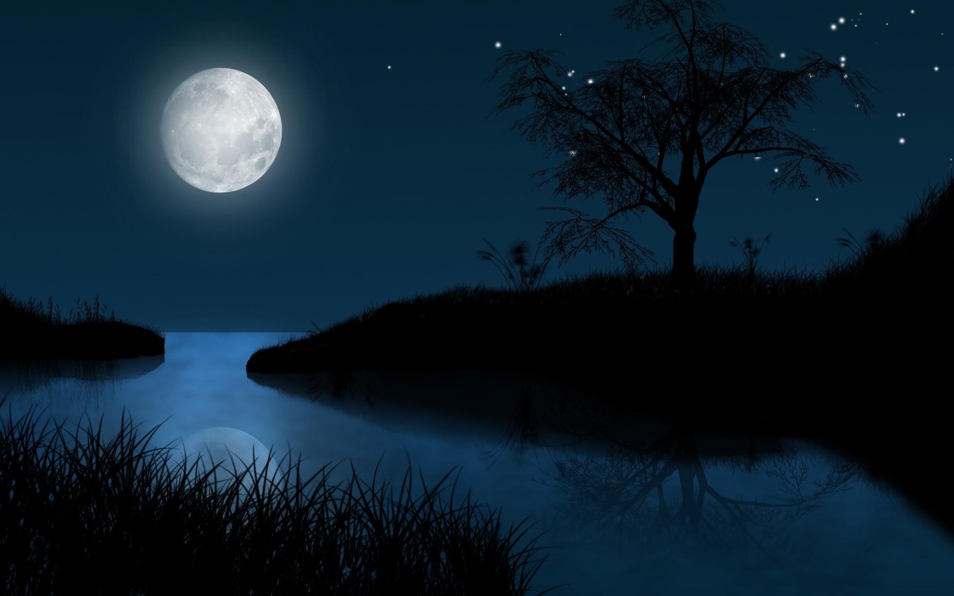 Moon Wallpaper Hd 82 Images