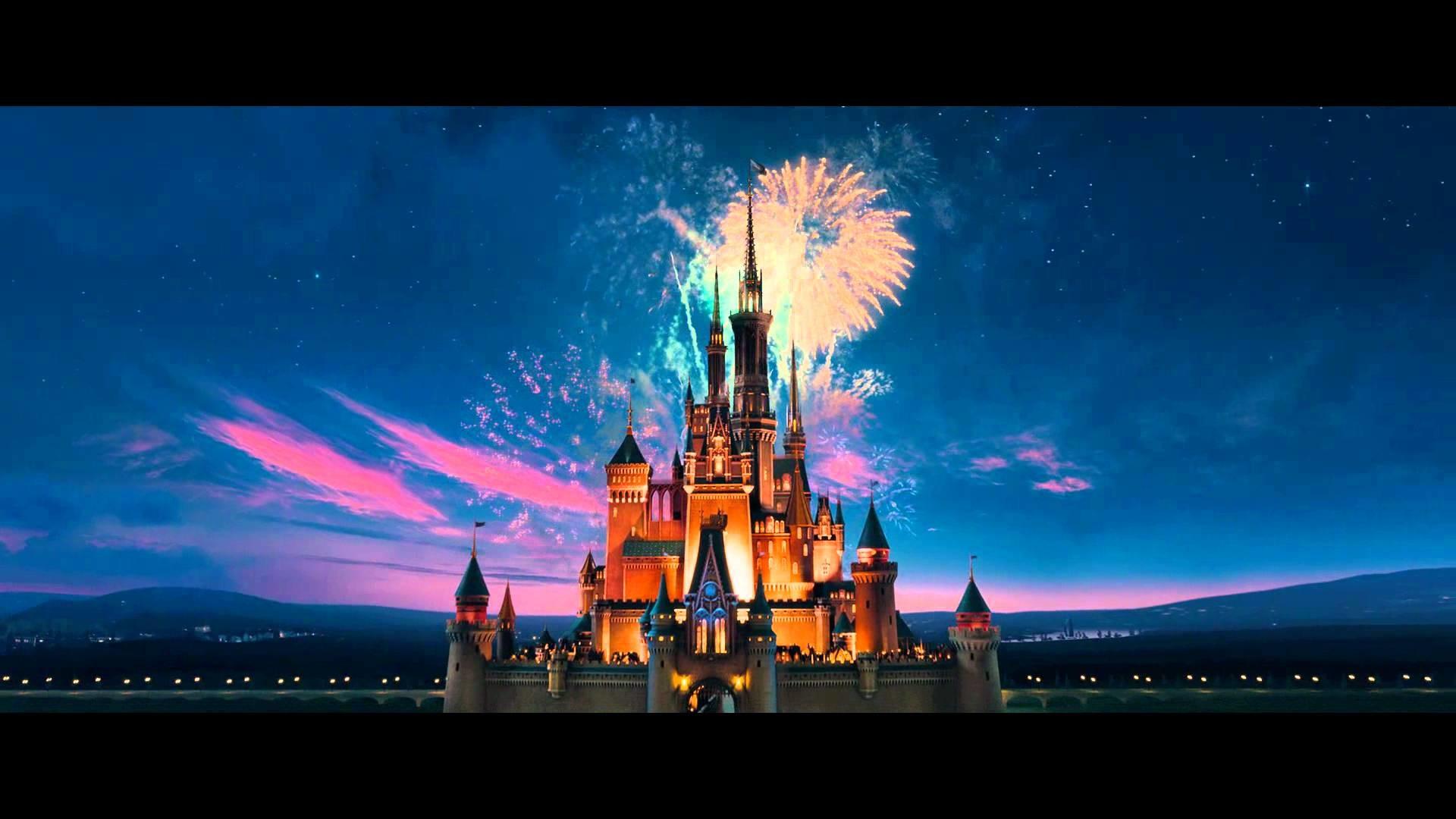 Walt Disney Animation Studios Wallpaper Disney Castle W...