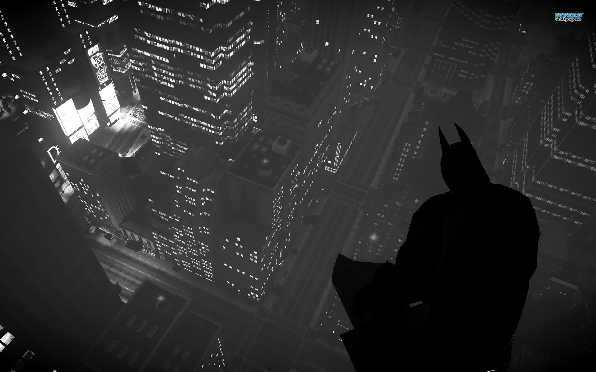 1920x1200 Batman The Dark Knight Wallpapers Hd Resolution Is Cool Wallpapers