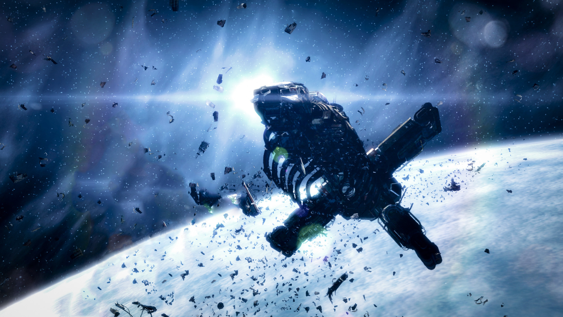 1920x1080 82 Dead Space HD Wallpapers Backgrounds Wallpaper Abyss - HD Wallpapers