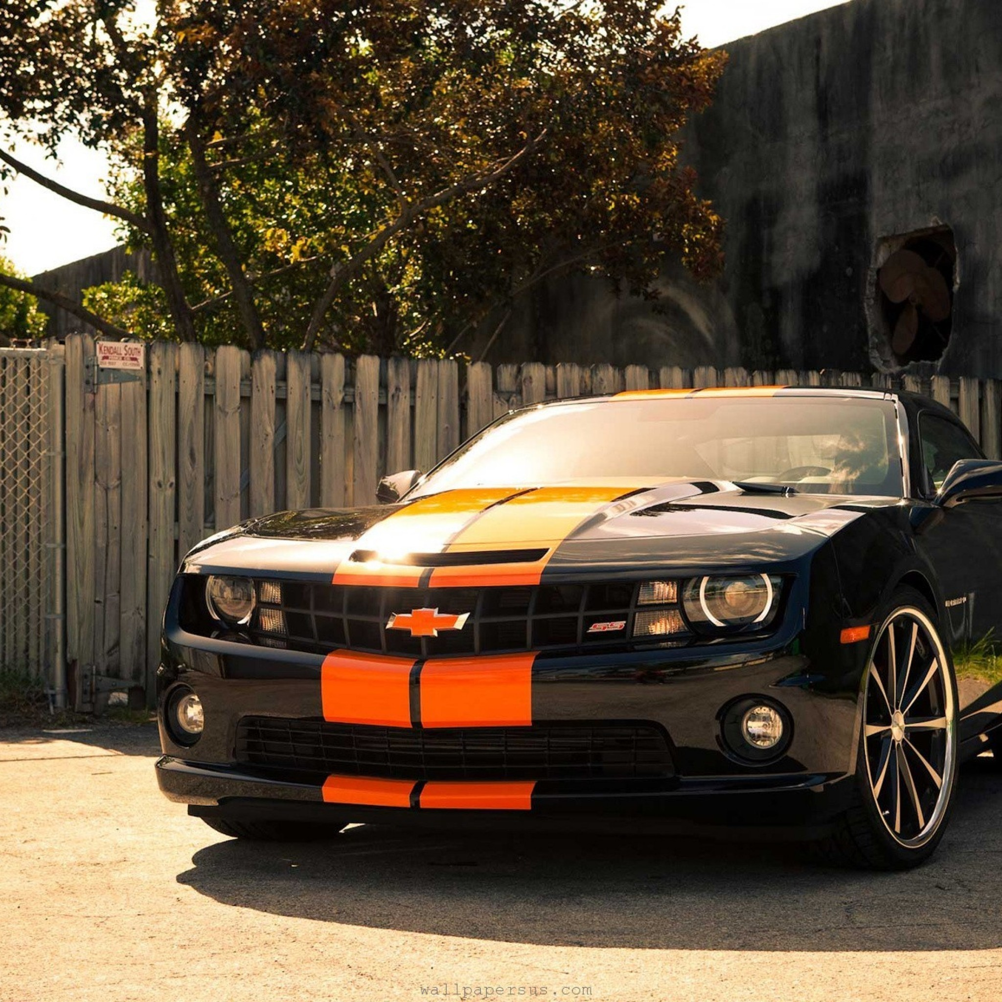 Chevrolet Car Wallpaper: Chevy Bow Tie Wallpaper (62+ Images