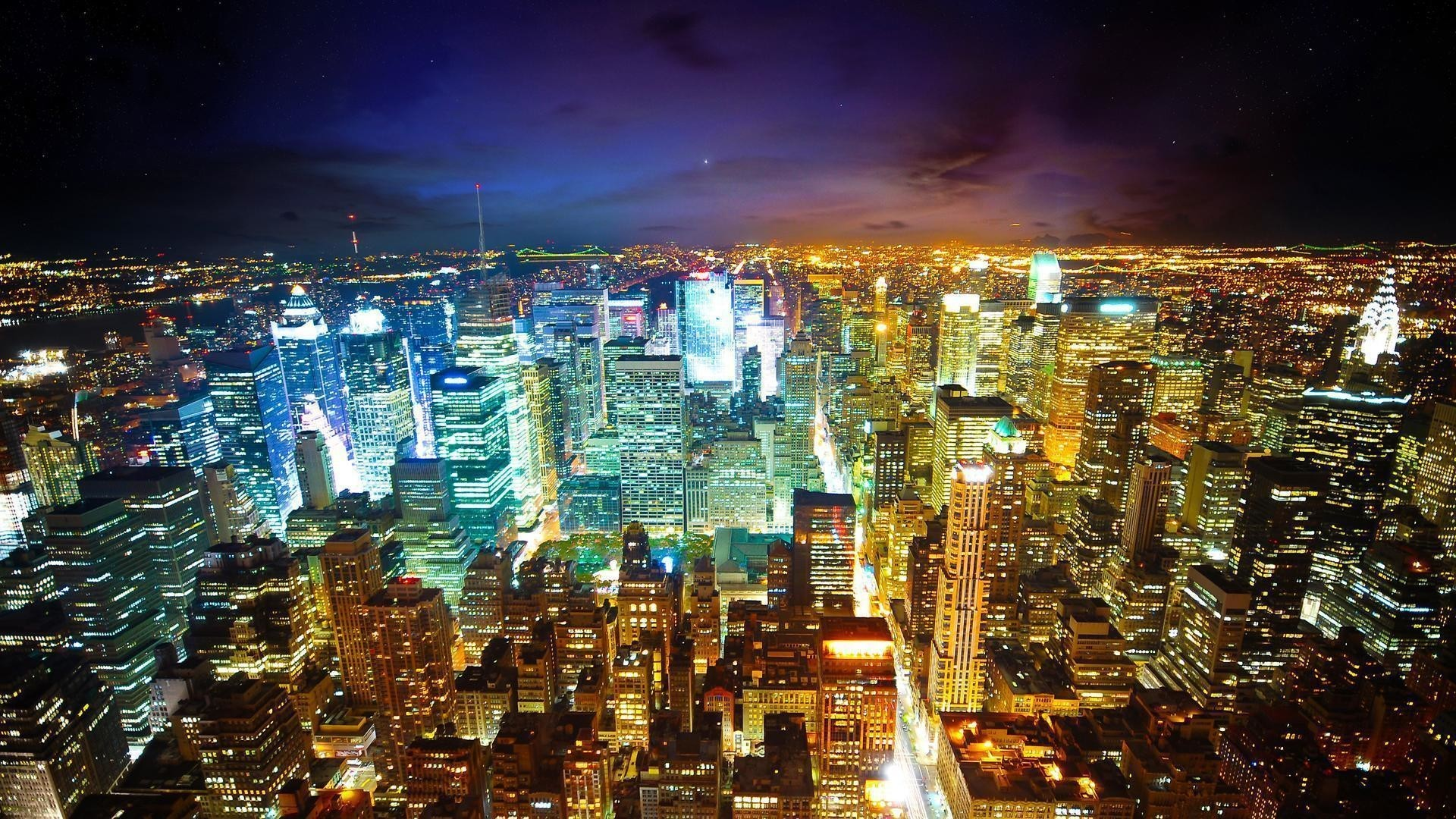 1920x1080  New York Skyline Wallpapers Wallpaper Cave · Download · New ...