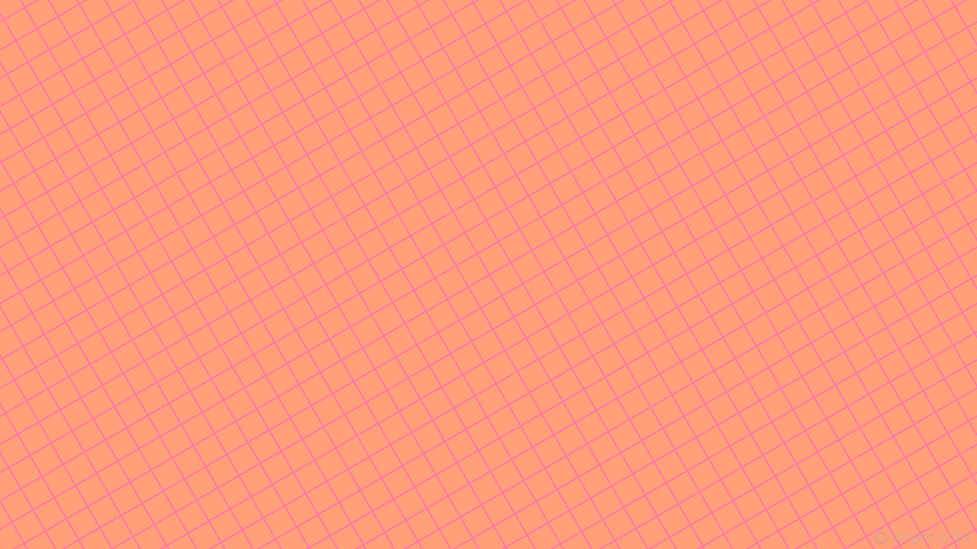 1920x1080 Salmon Pink Wallpaper