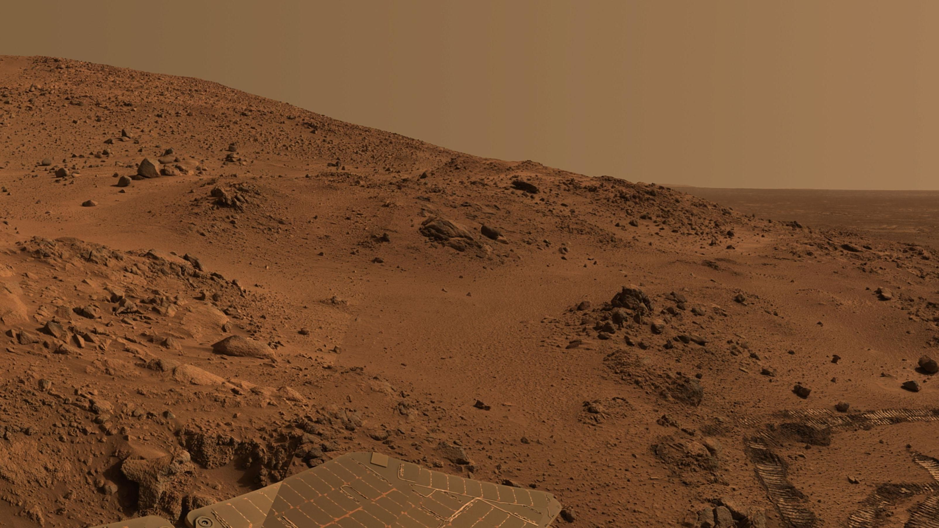 Mars Curiosity Wallpaper (60+ images)