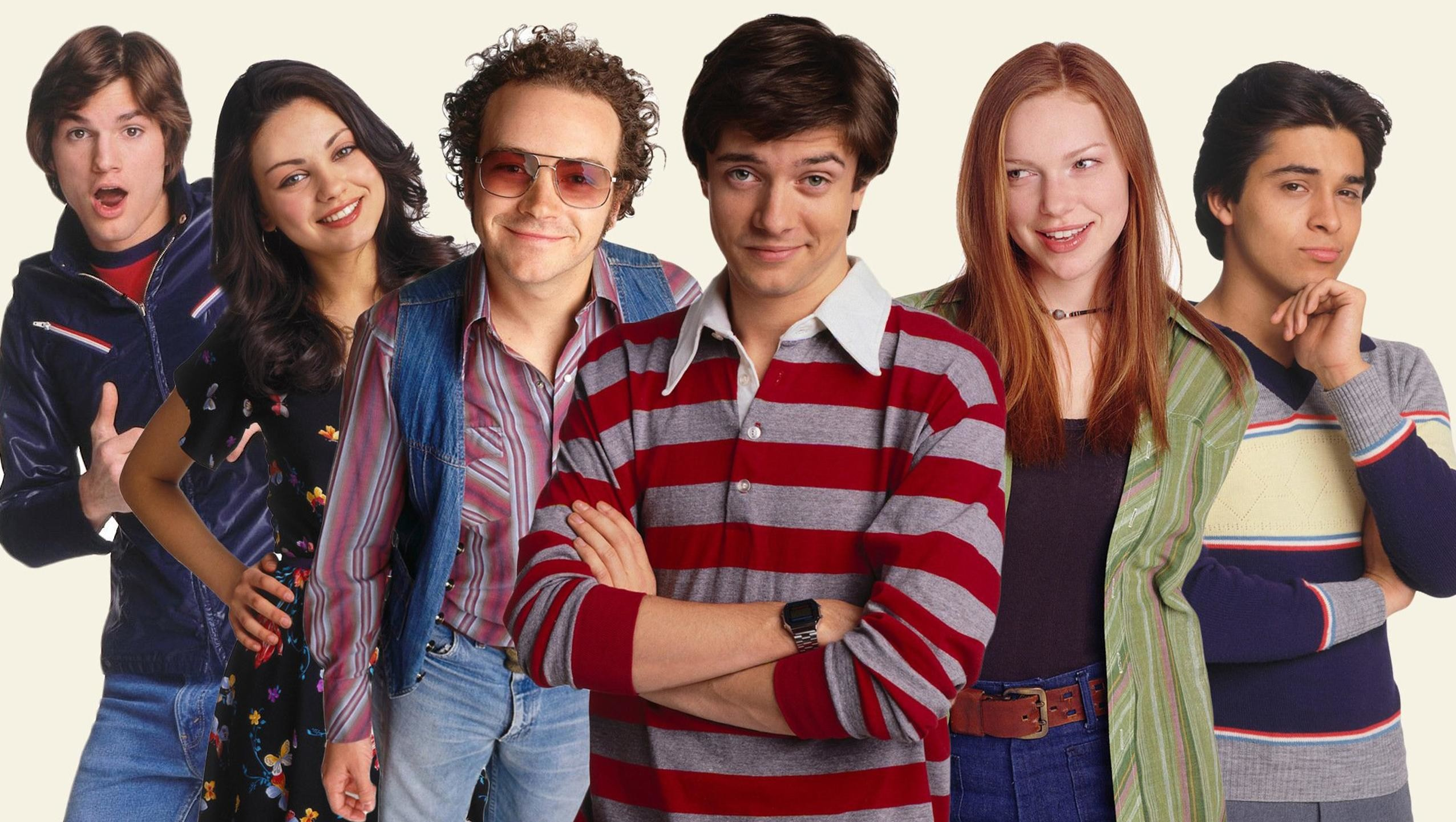 "2552x1442 Wallpaper for ""That '70s Show"" ..."