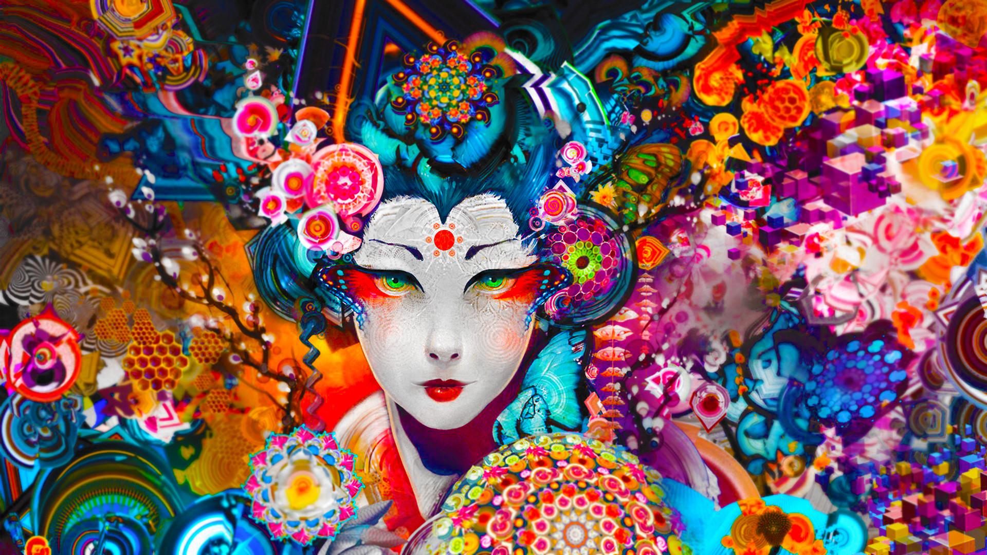 Oriental Wallpaper 61 Images
