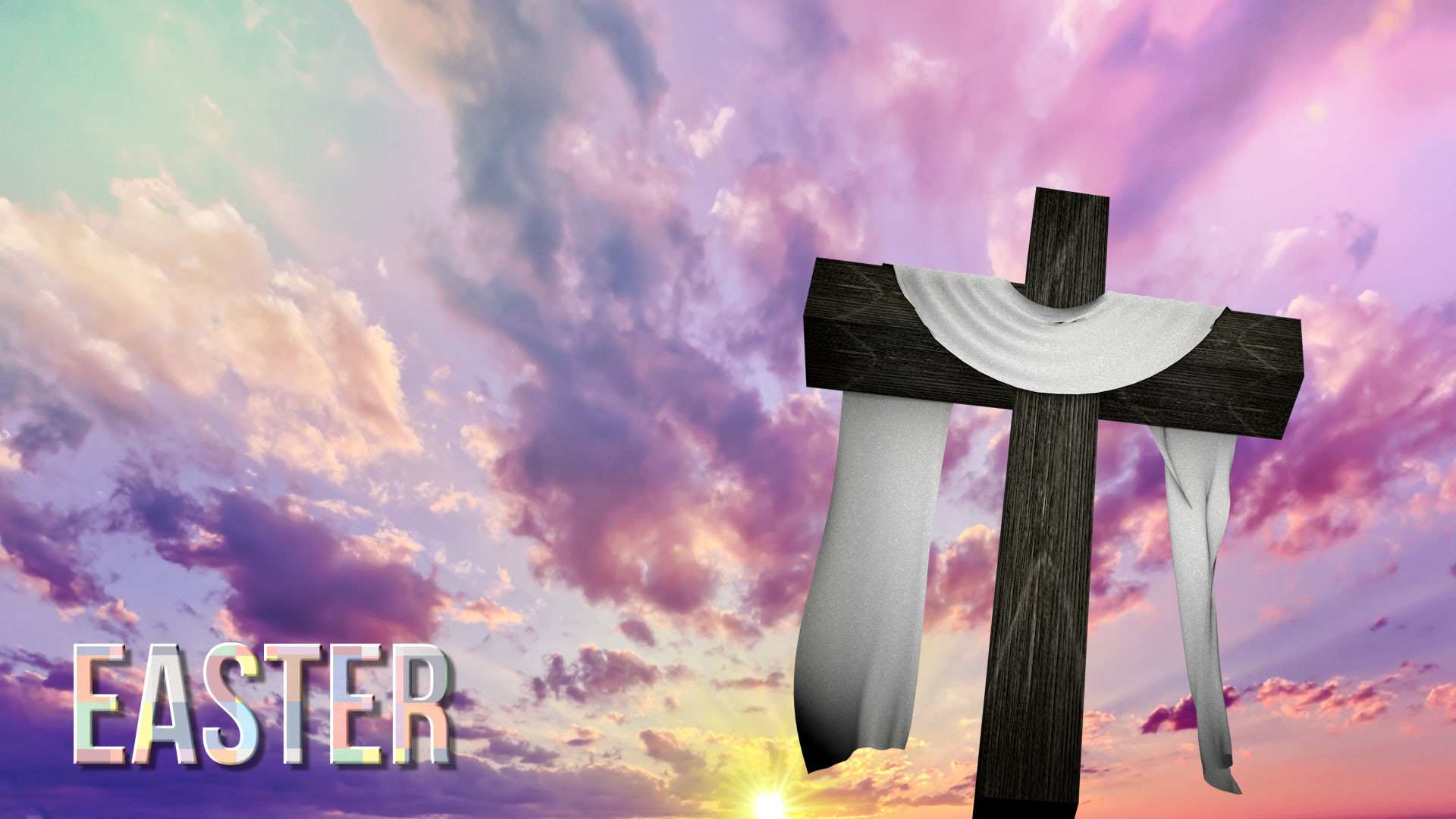 1920x1080 religious easter wallpaper ; Easter-Sunday-2017-Images