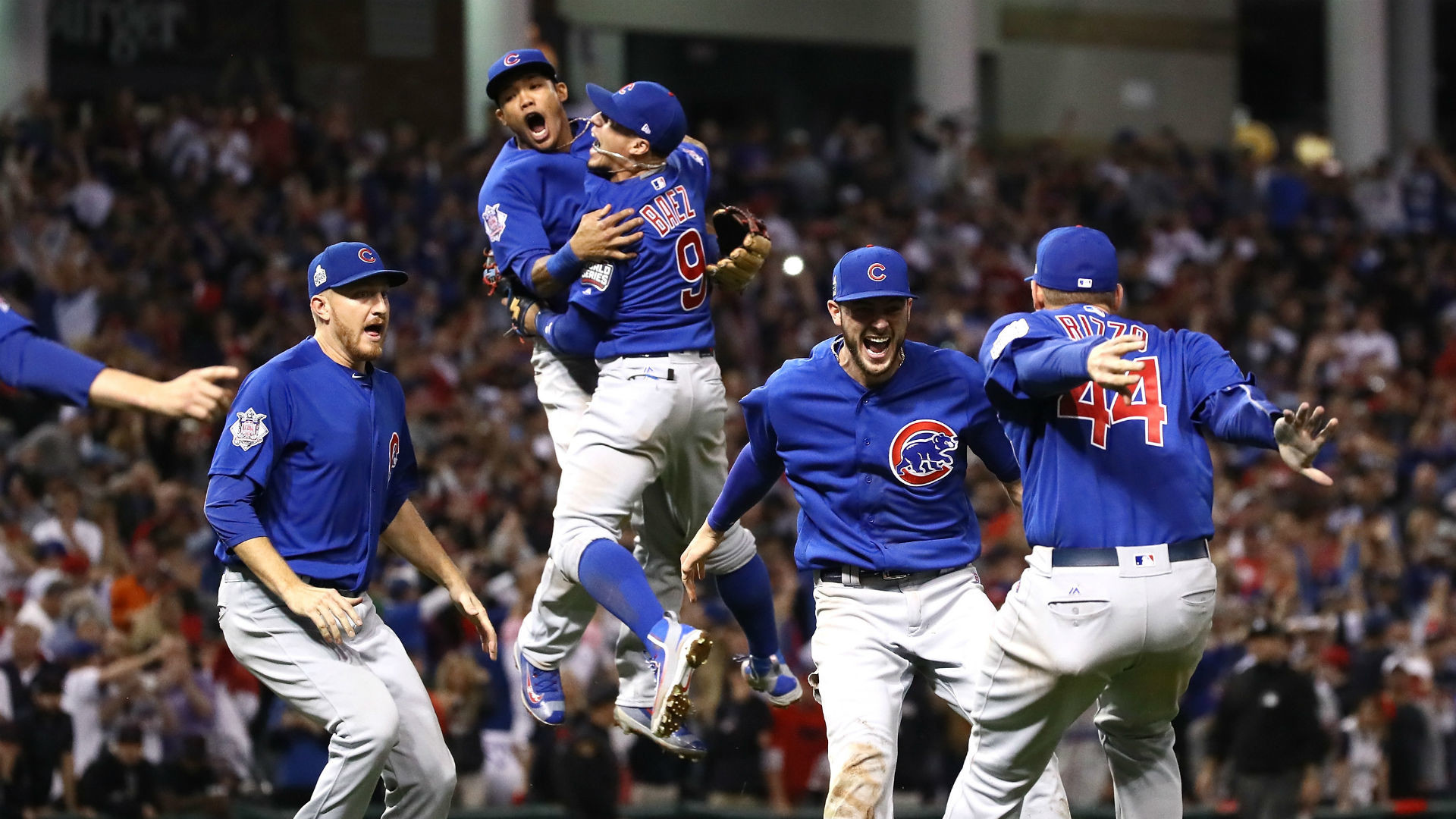 1920x1080 Cubs dramatic World Series win a TV-ratings monster