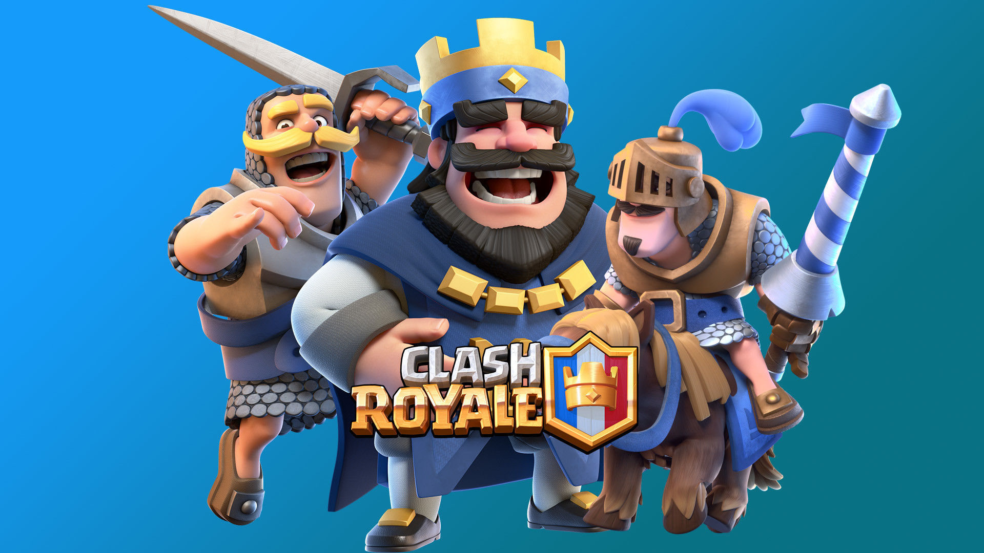 1920x1080 Clash Royale bonito Wallpapers HD