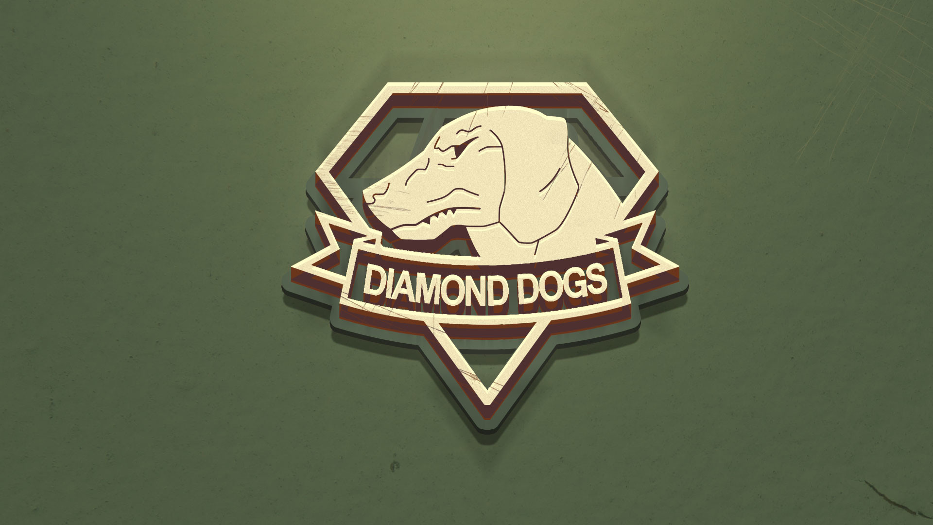 Diamond Dogs Download