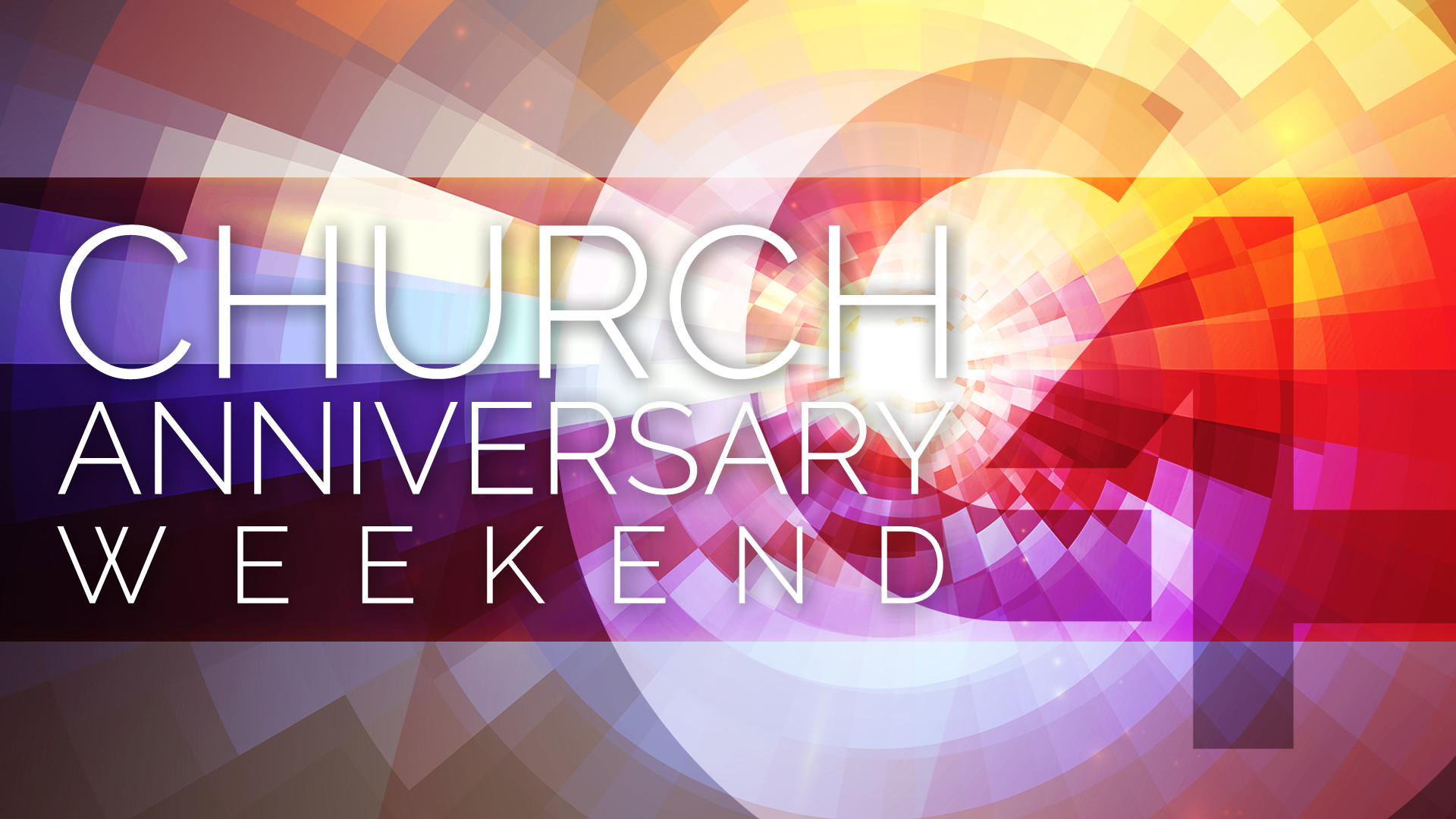 Church Anniversary Wallpaper (62+ Images