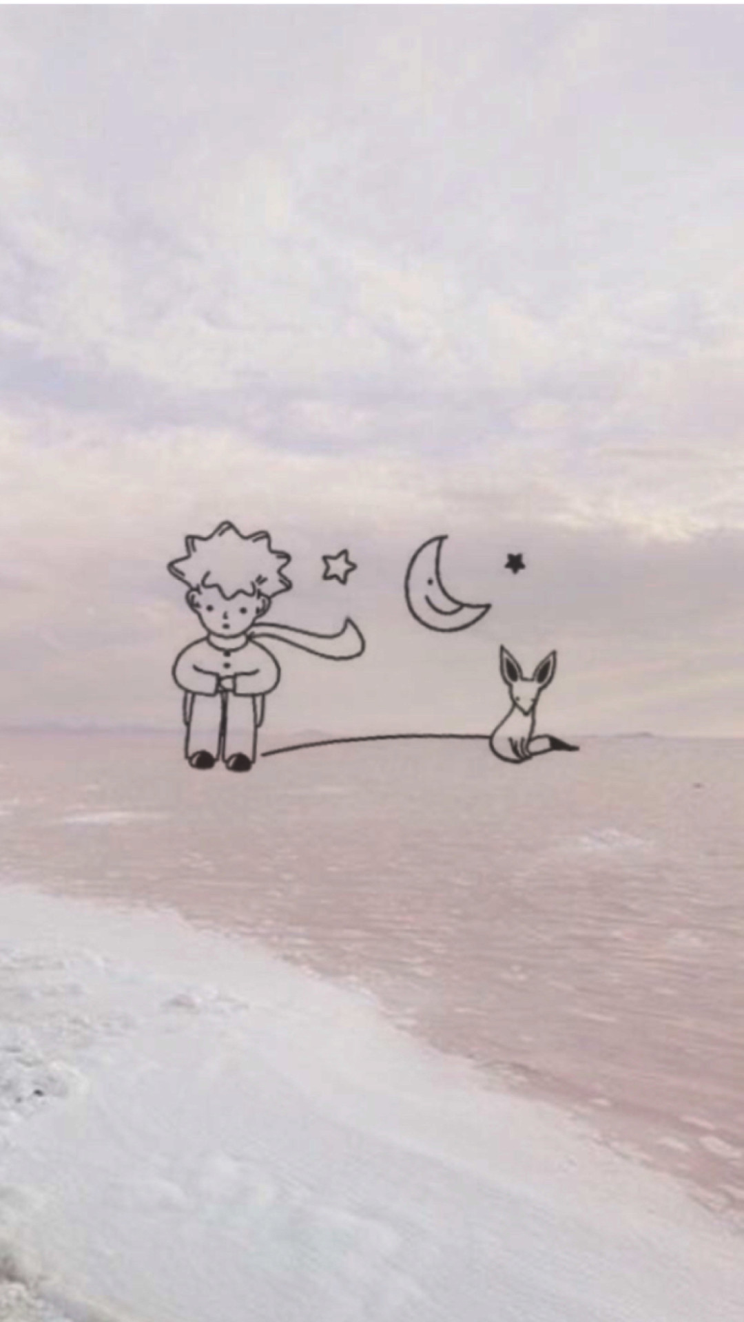 The Little Prince Wallpaper 74 Images