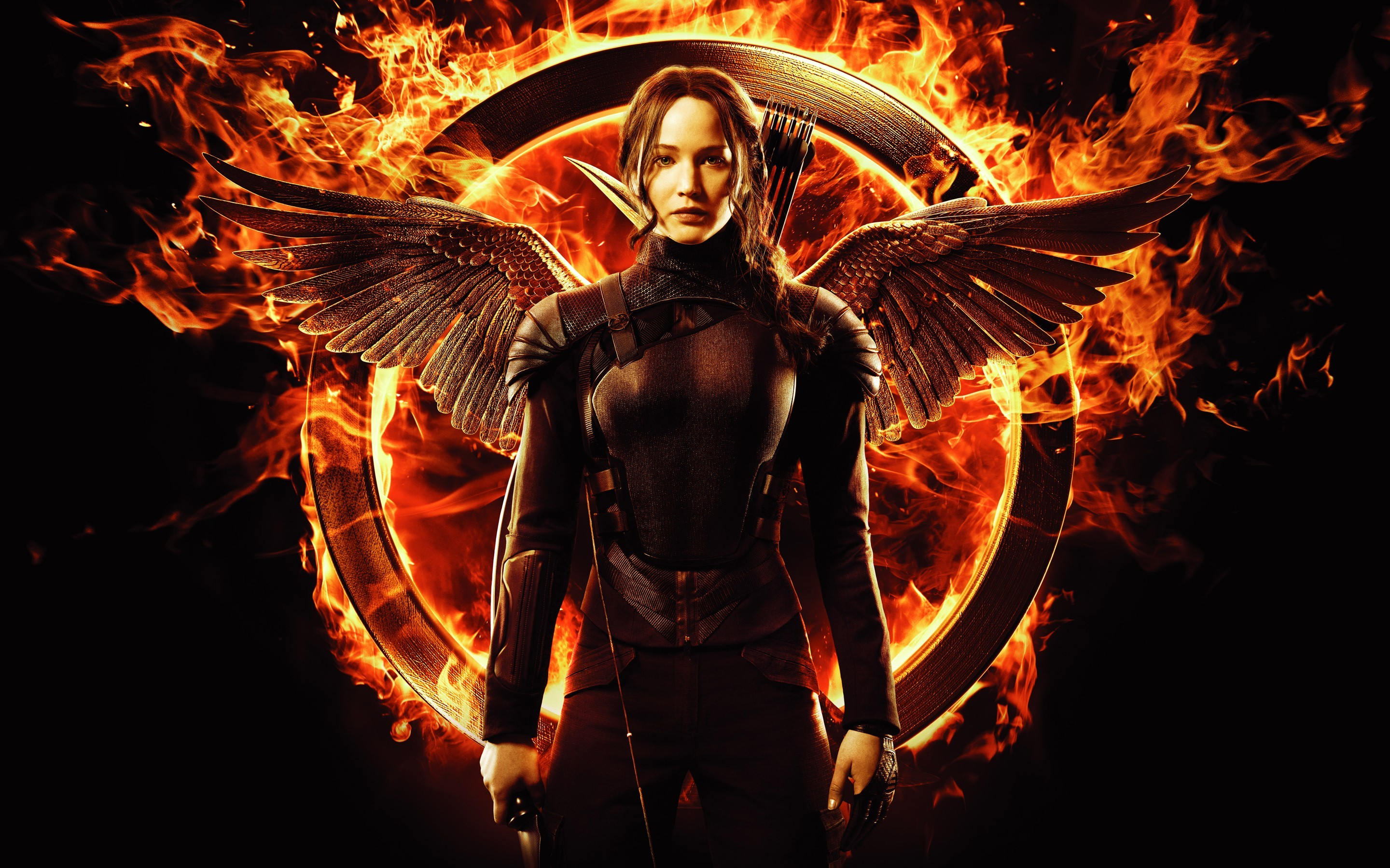 The Hunger Games Wallpaper (78+ images)