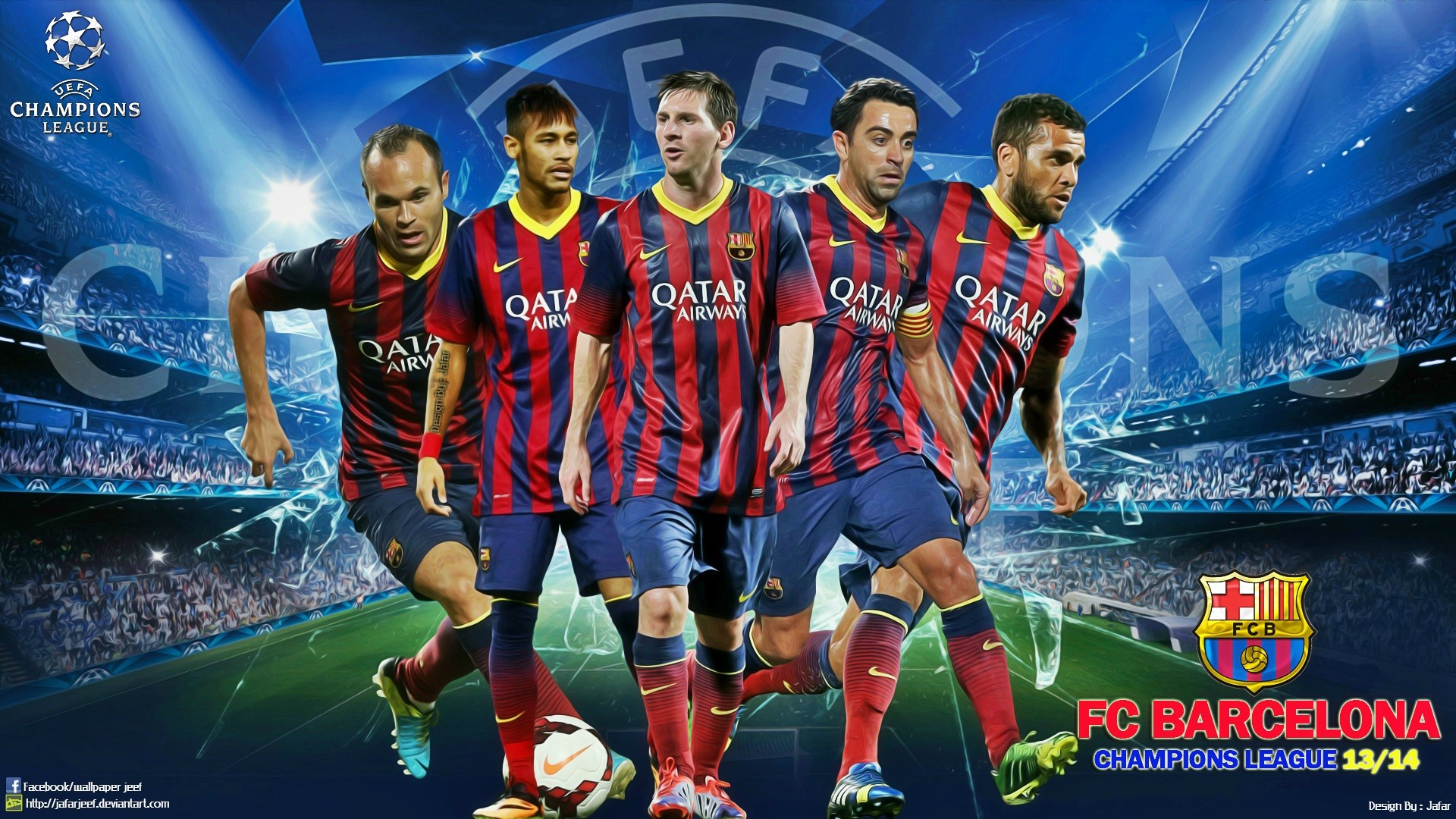 Uefa Champions League Wallpaper HD (72+ Images
