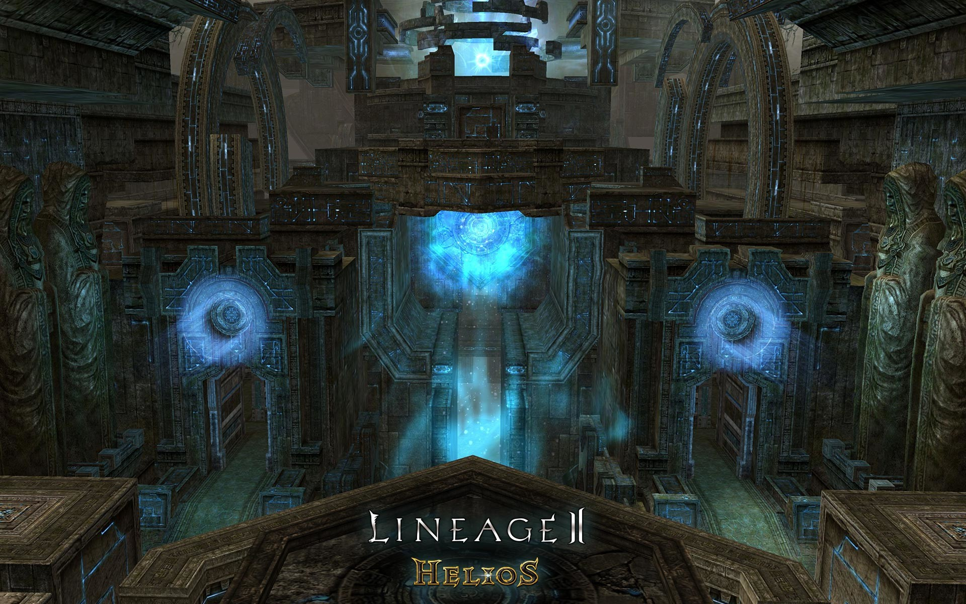 1920x1200 ... 38 Lineage II HD Wallpapers | Backgrounds - Wallpaper Abyss ...