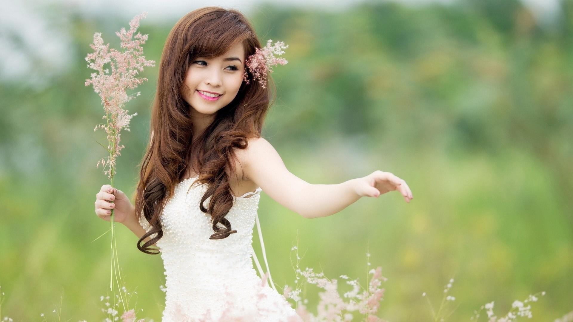 Cute Asian Wallpaper (73+ images)