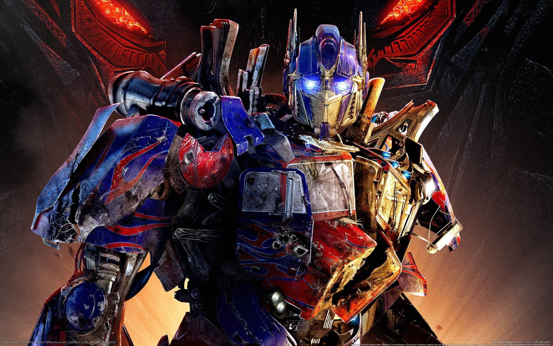 1920x1200 1920x1080 Download This Wallpaper · Download · 1920x1080 Transformers Optimus  Prime ...