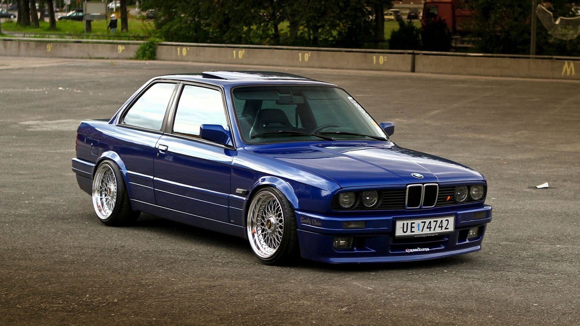 1920x1080 Wallpapers bmw, e30, clean, bmw - car pictures and photos bmw .
