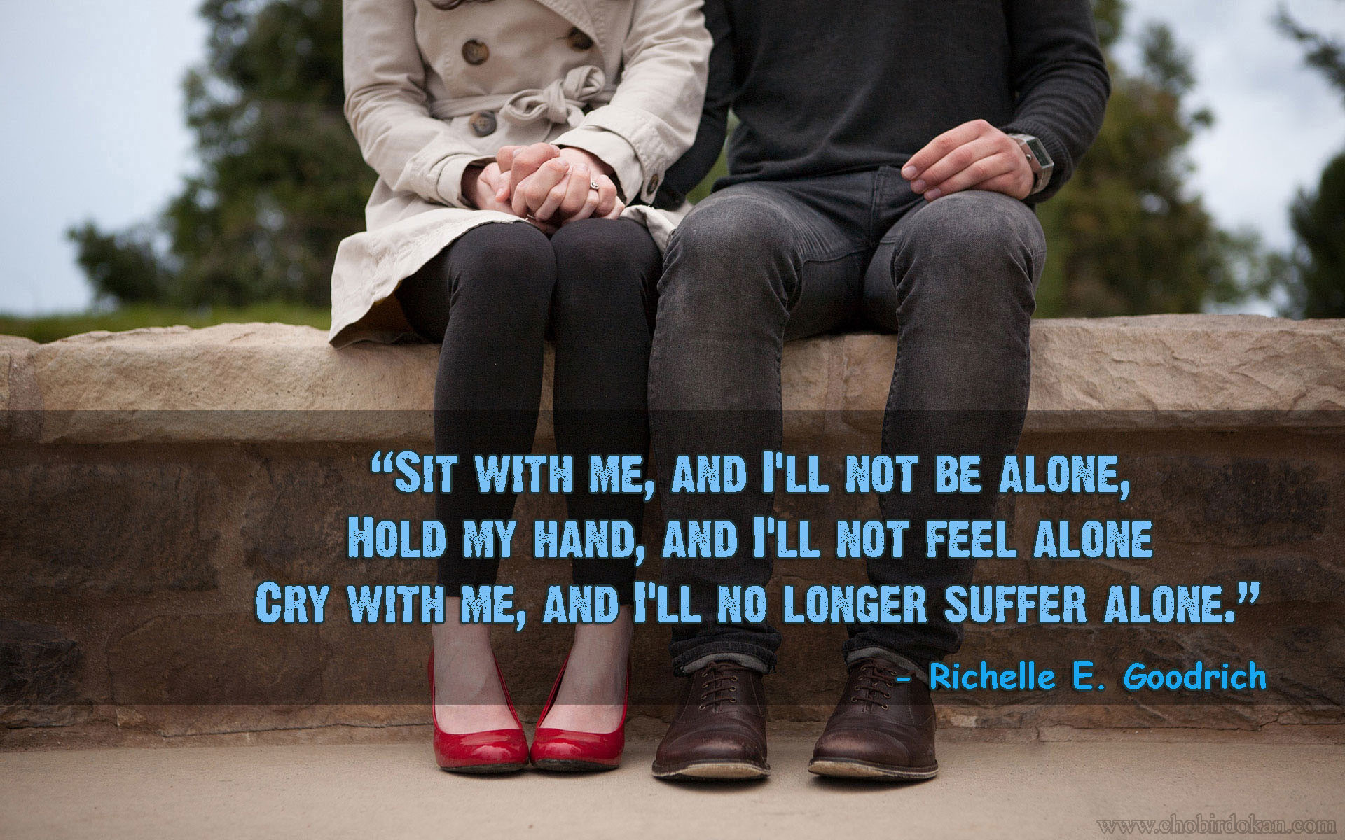 1920x1200 couple holding hands wallpapers with quotes