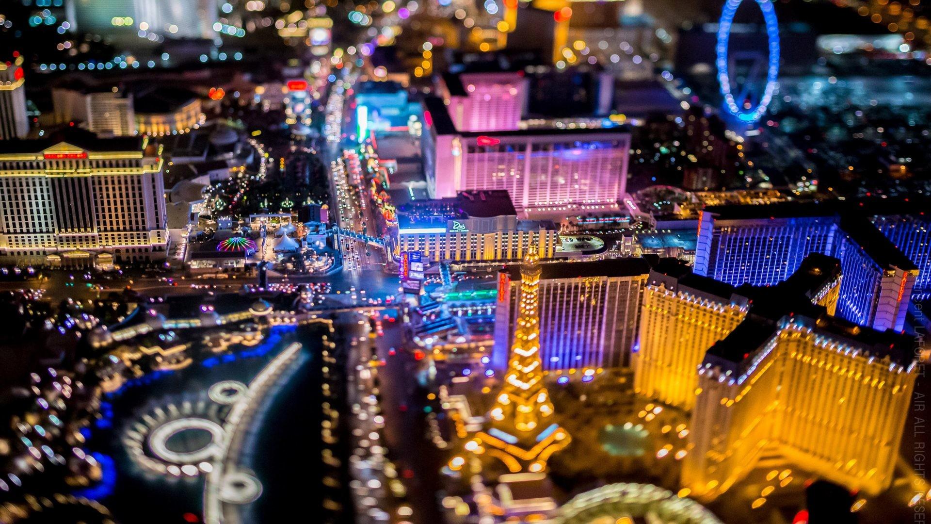 Las Vegas Desktop Wallpaper (60+ images)