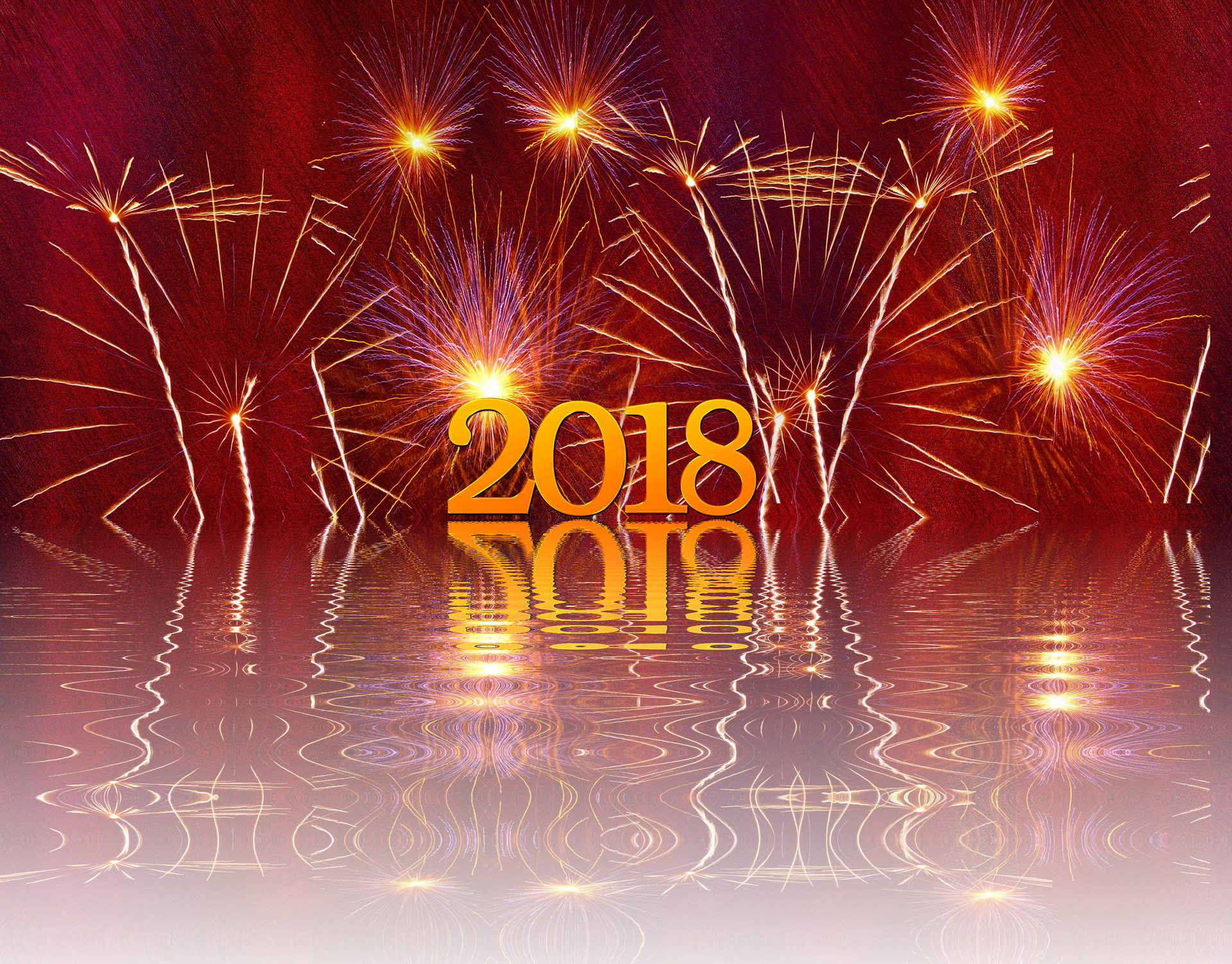 80 new year 2018 hd wallpapers