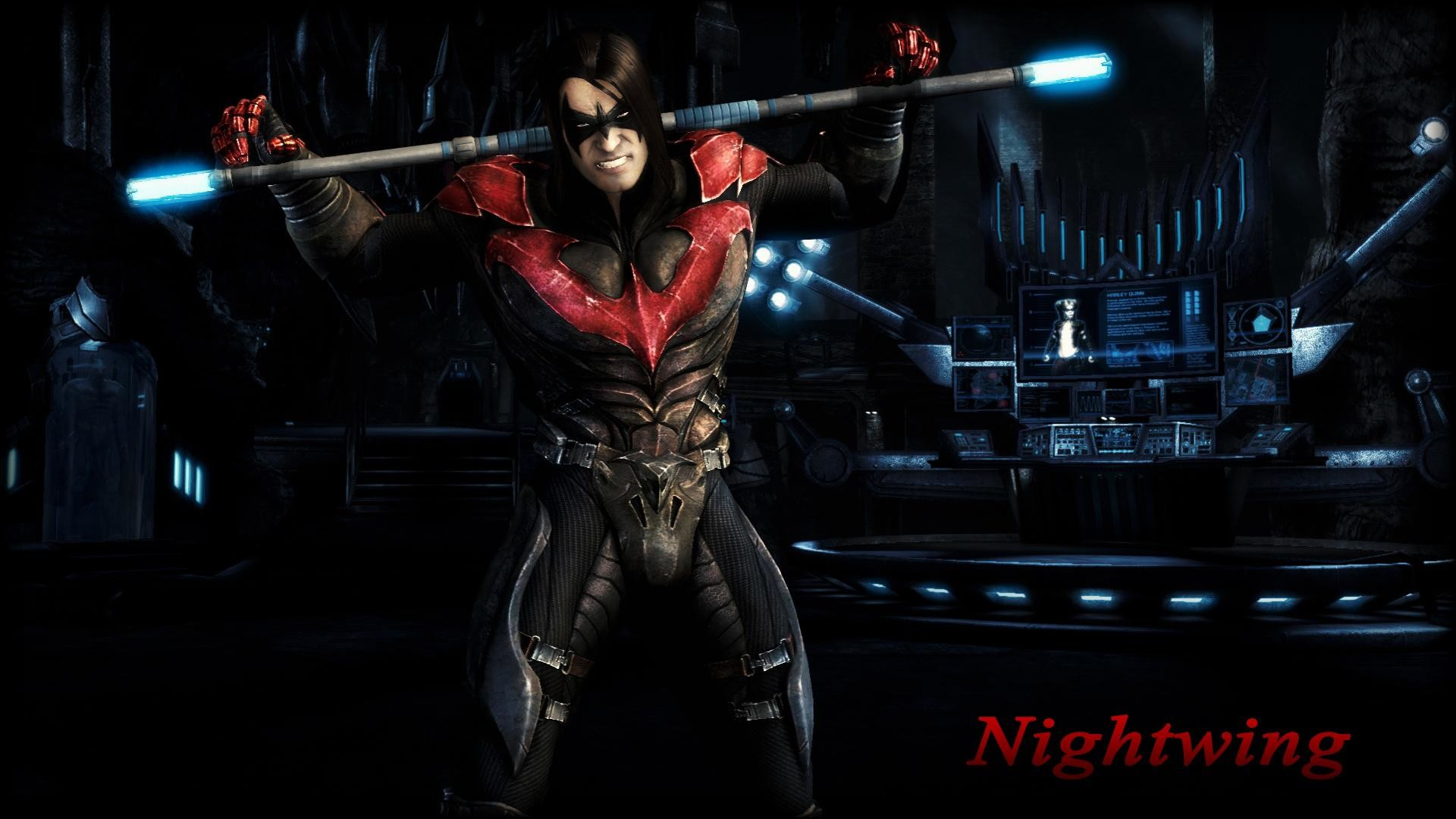 1920x1080 wallpaper.wiki-Nightwing-Wallpapers-HD-Free-Download-PIC-
