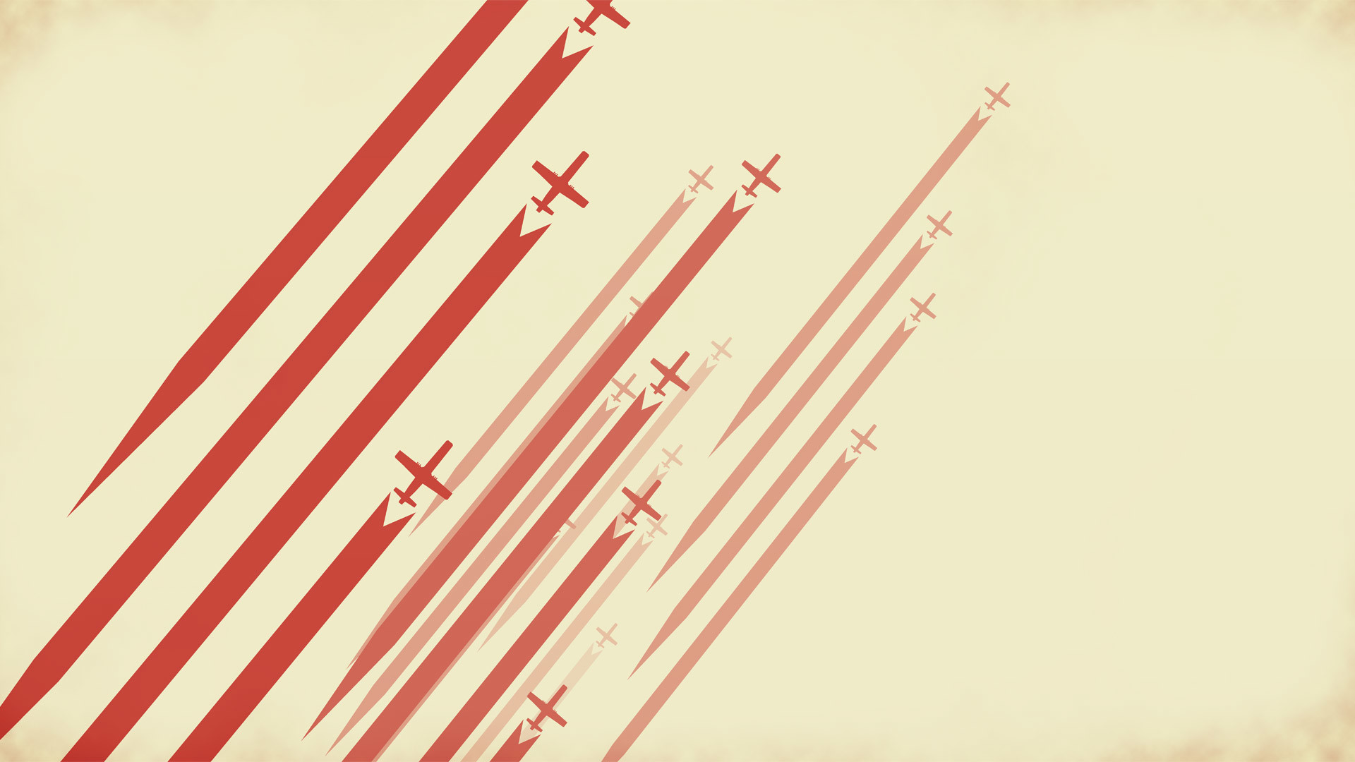 1920x1080 Luftrausers Wallpaper, PC Game Wallpapers