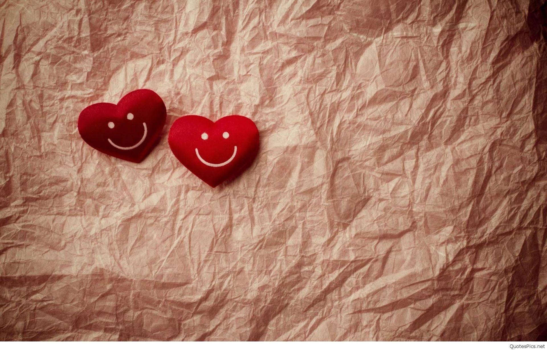 love heart wallpaper (60+ images)