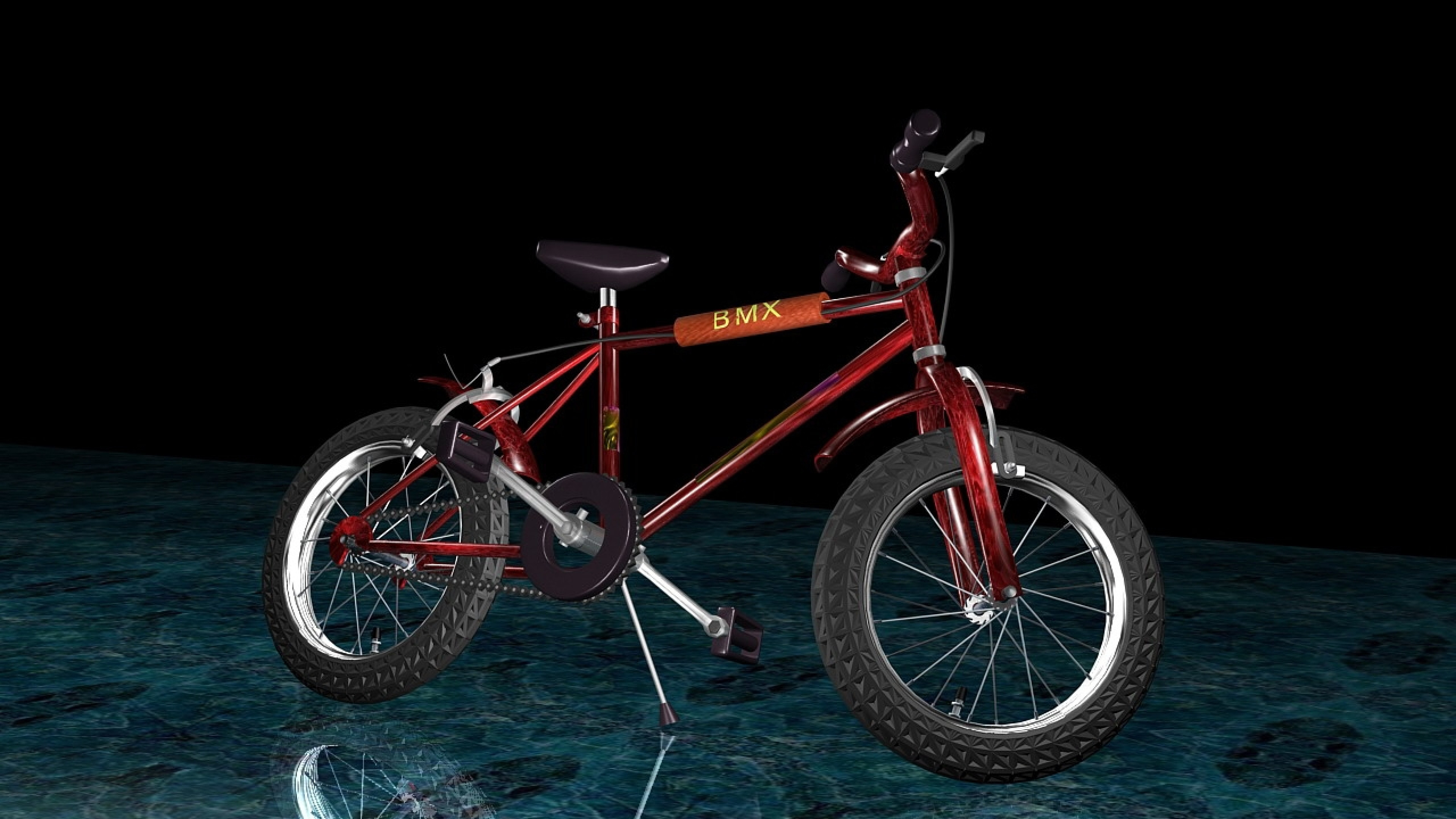 Cool Bmx Wallpapers (65+ Images