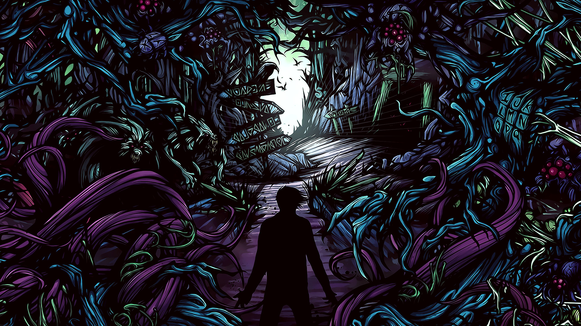 Album Cover Art Wallpaper (65+ images) A Day To Remember Homesick Album Cover Black And White