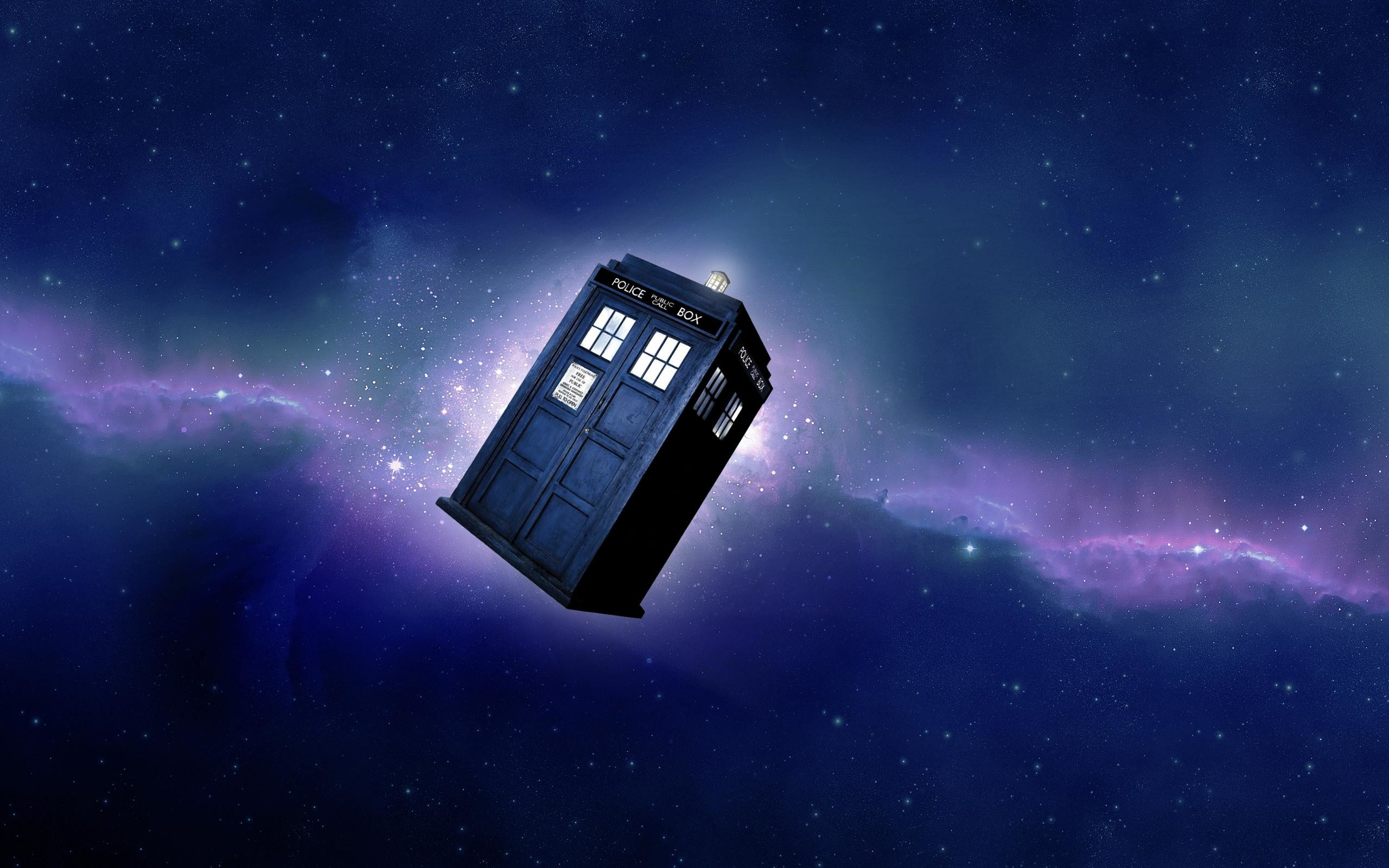 Doctor Who All Doctors Wallpaper (68+ Images