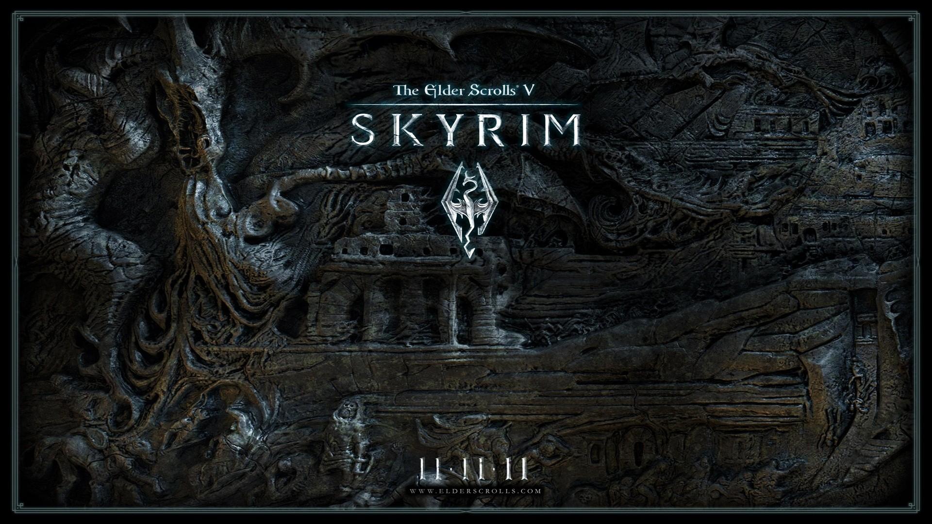 Skyrim Wallpaper 1080p (75+ Images