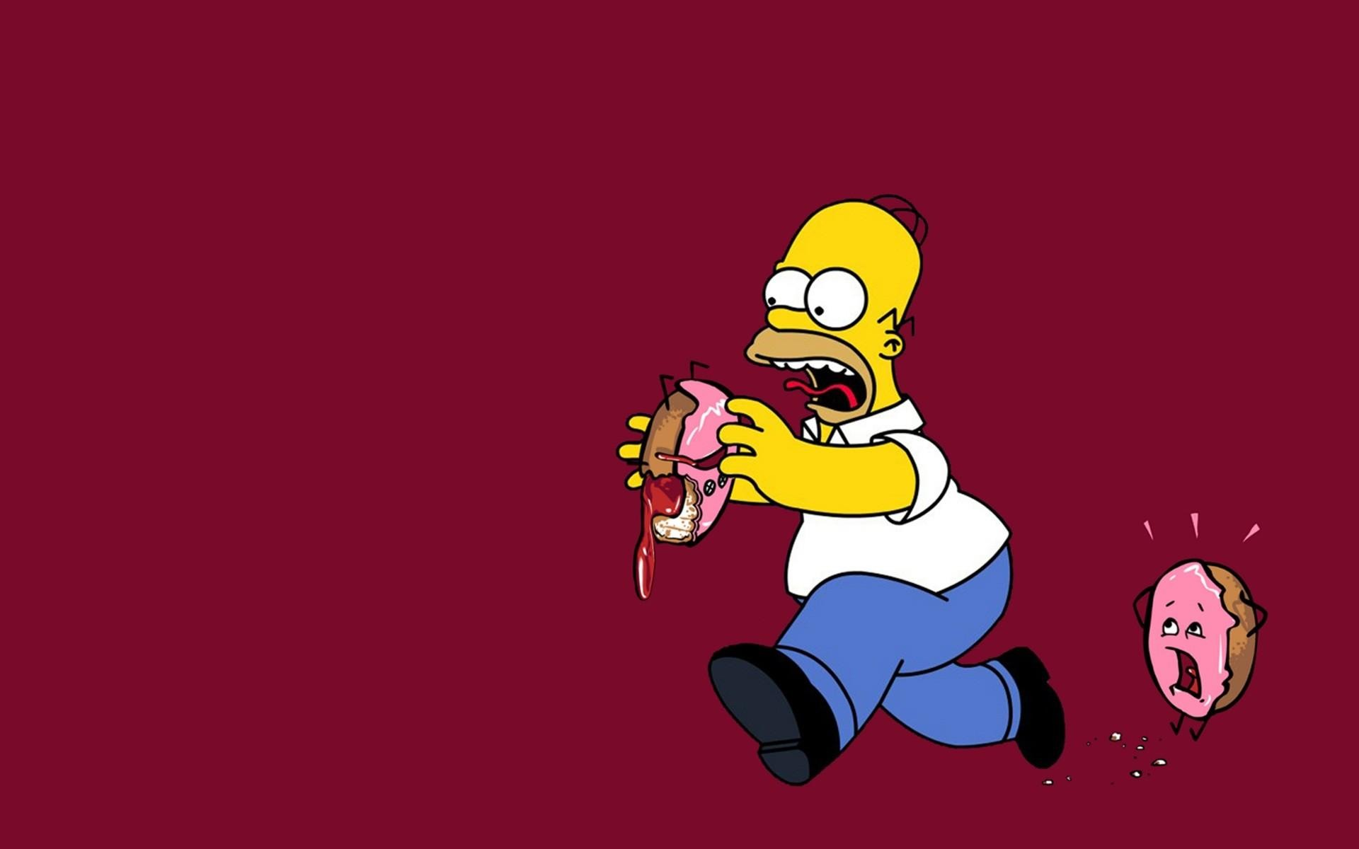 Funny Simpson Wallpaper 78 Images