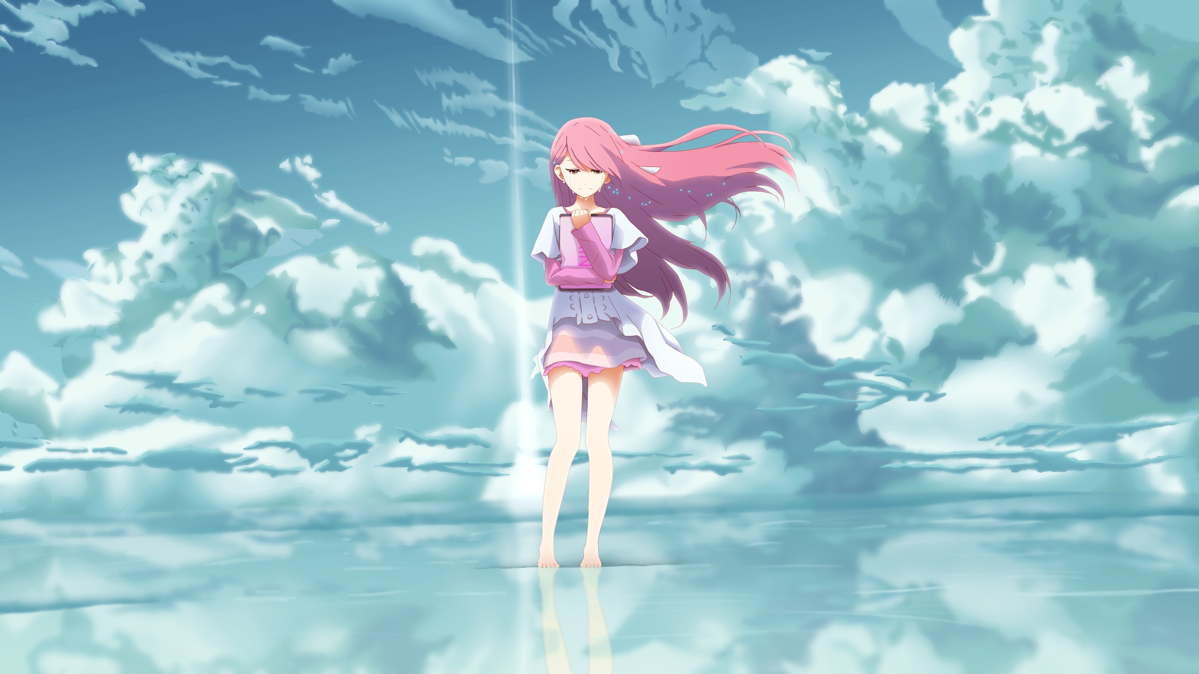 Anime Inspired Hd Fantasy Wallpapers For Your Collection: Anime Wallpaper 1080p (78+ Images