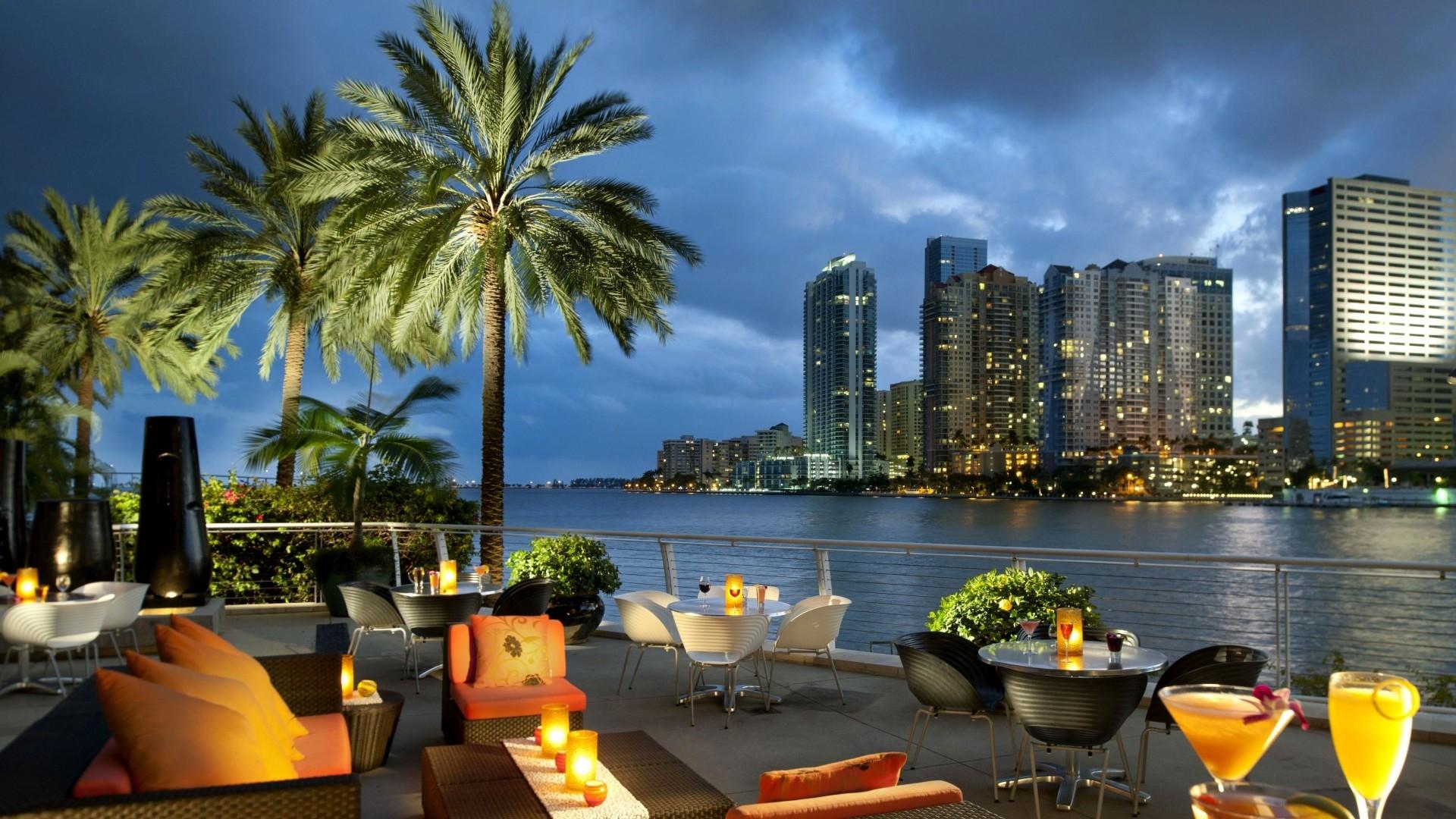 Miami Desktop Wallpaper 57 Images