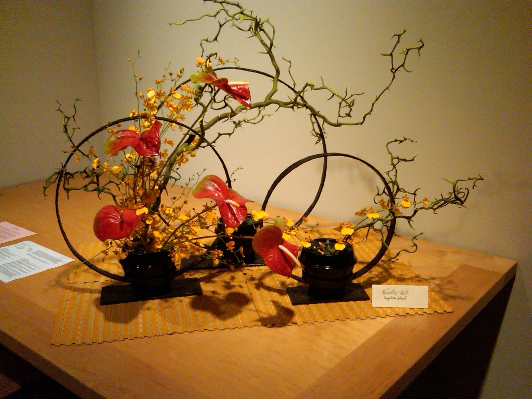 День рождения в японском стиле своими руками дома