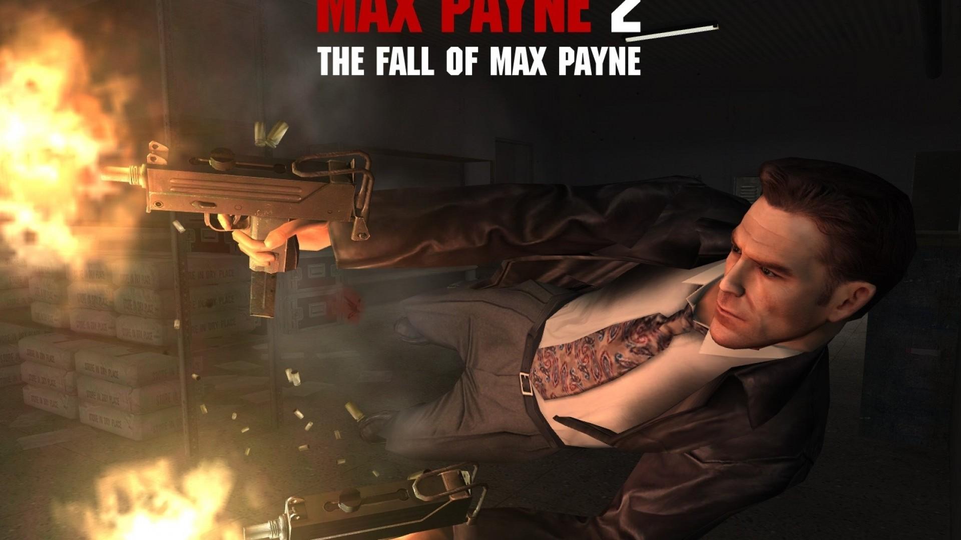 Max Payne Wallpaper 65 Images