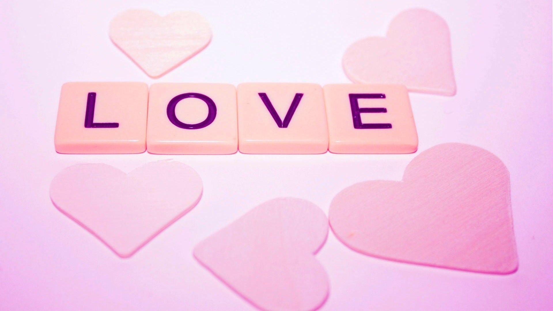 Cute Love Wallpapers For Desktop 66 Images