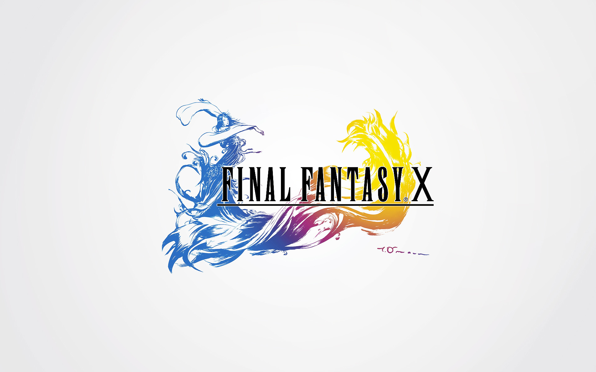 1920x1200 ... Final Fantasy X 10th Anniversary Wallpaper by aquil4
