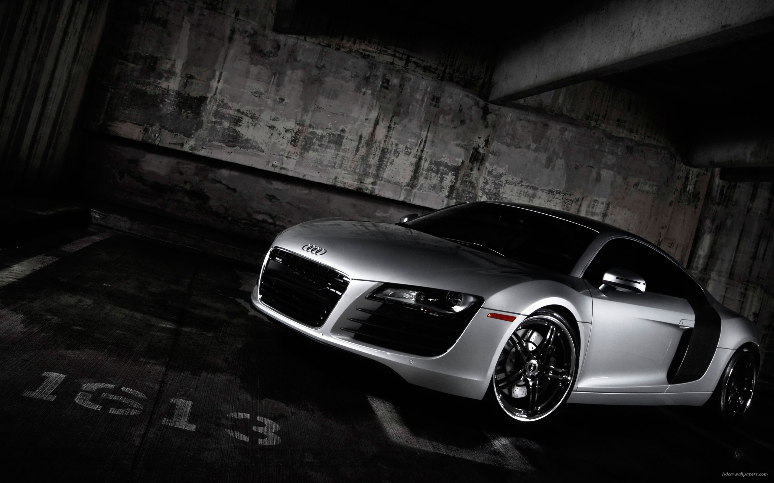 2560x1600 Audi R8 HD Widescreen Wallpapers | HD Wallpapers