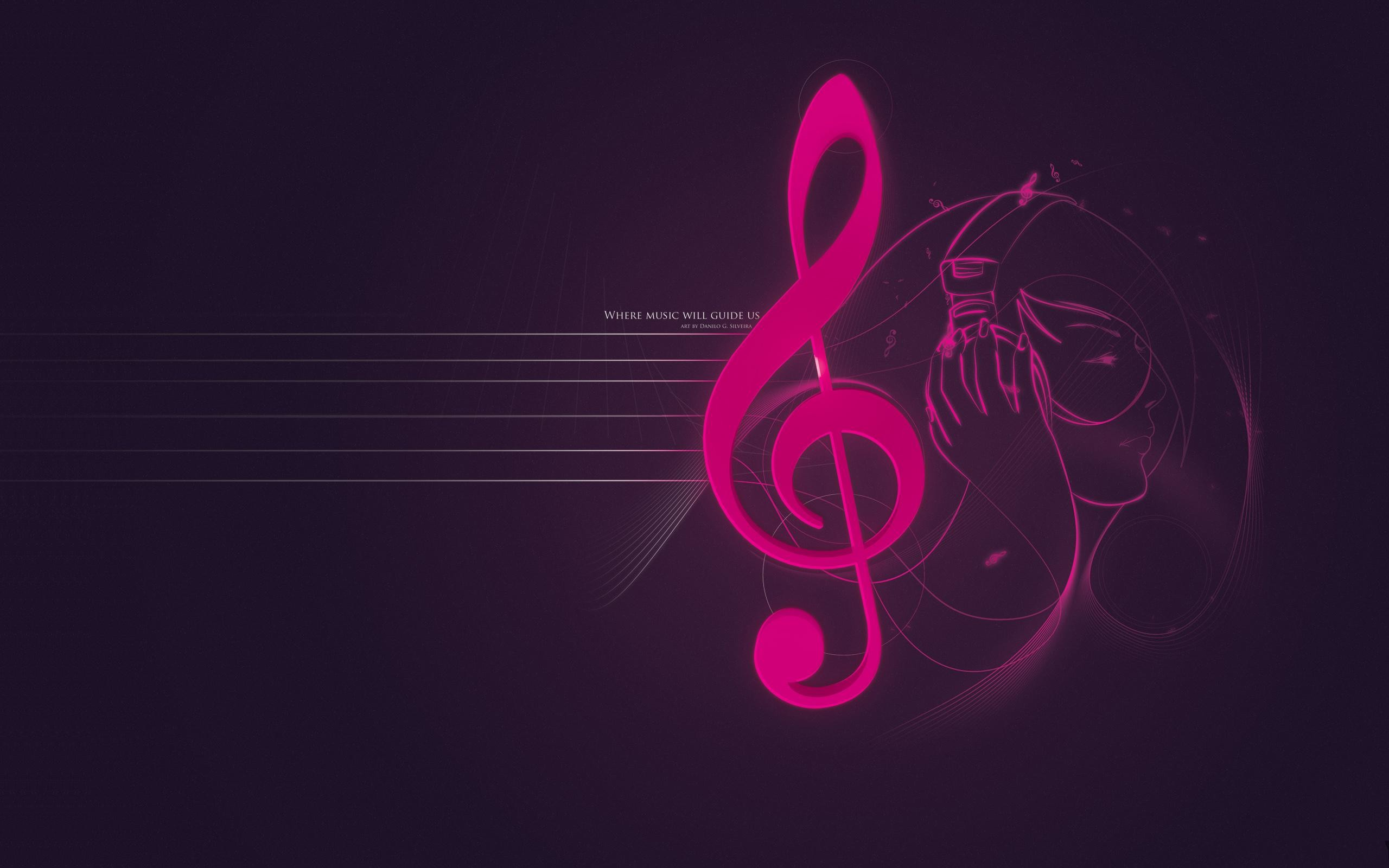 Music Instrument Wallpaper (69+ Images