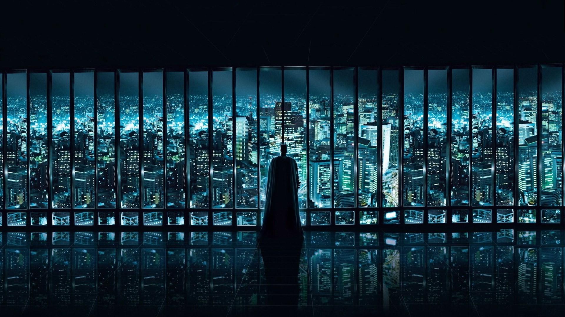 1920x1080 Batman Dark Knight Rises Hd Wallpaper