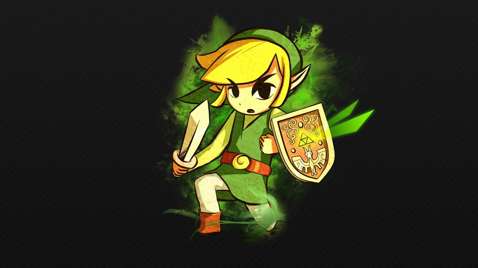 1920x1080 148 The Legend Of Zelda Wallpapers | The Legend Of Zelda .