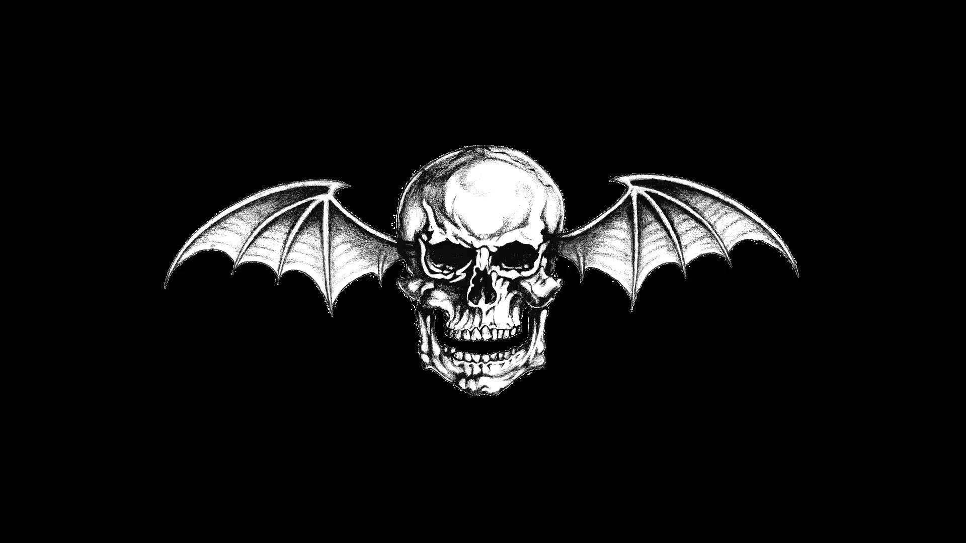 Avenged Sevenfold Deathbat Wallpaper 75 Images