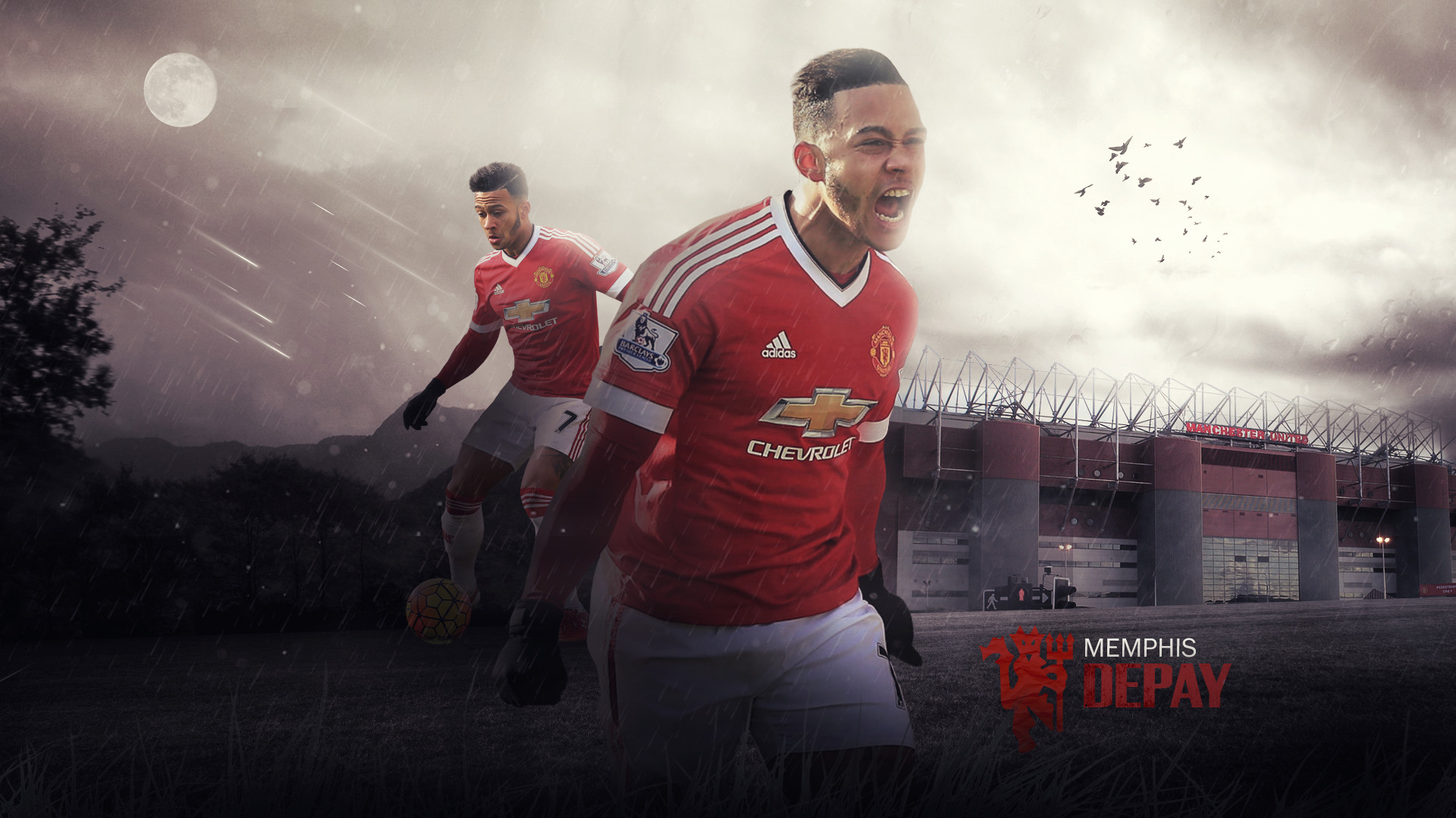 Anthony Martial Wallpapers (73+ Images