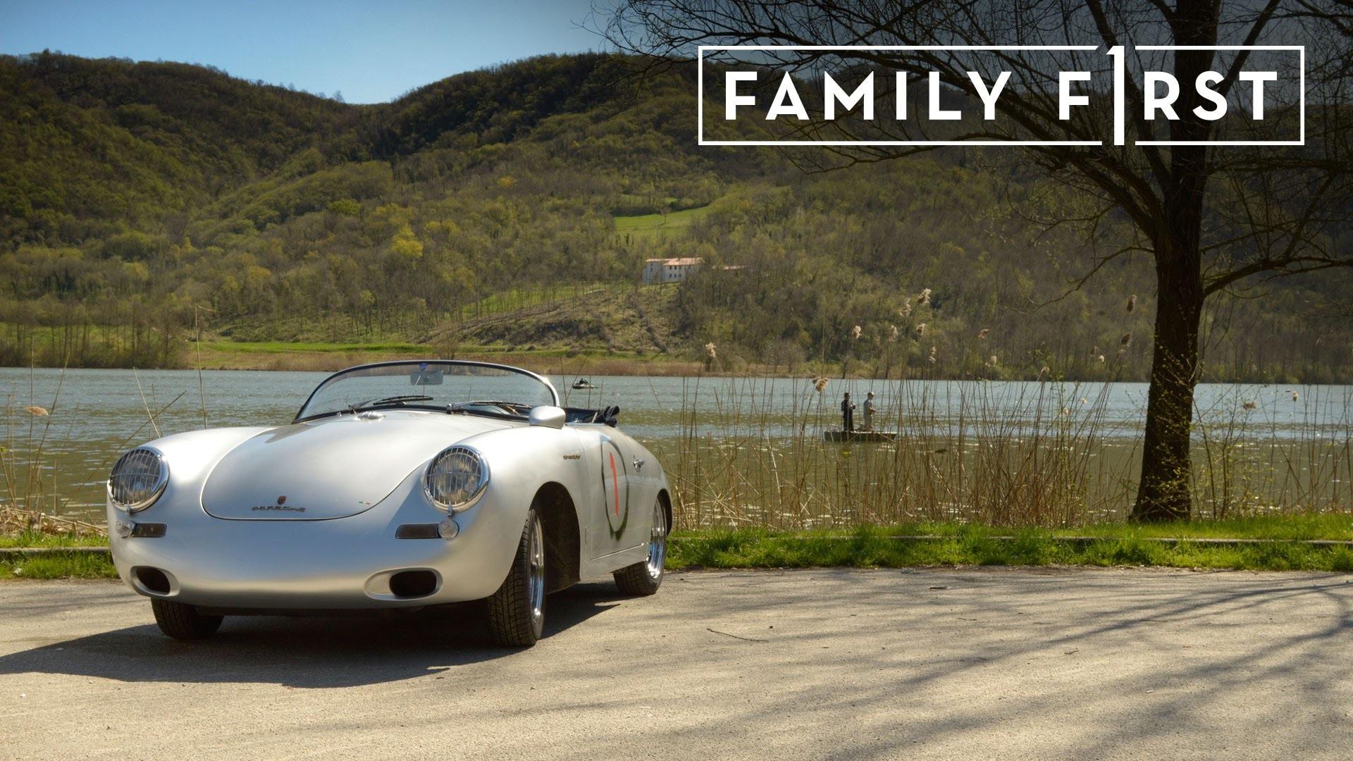 Porsche 356 Wallpaper 76 Images