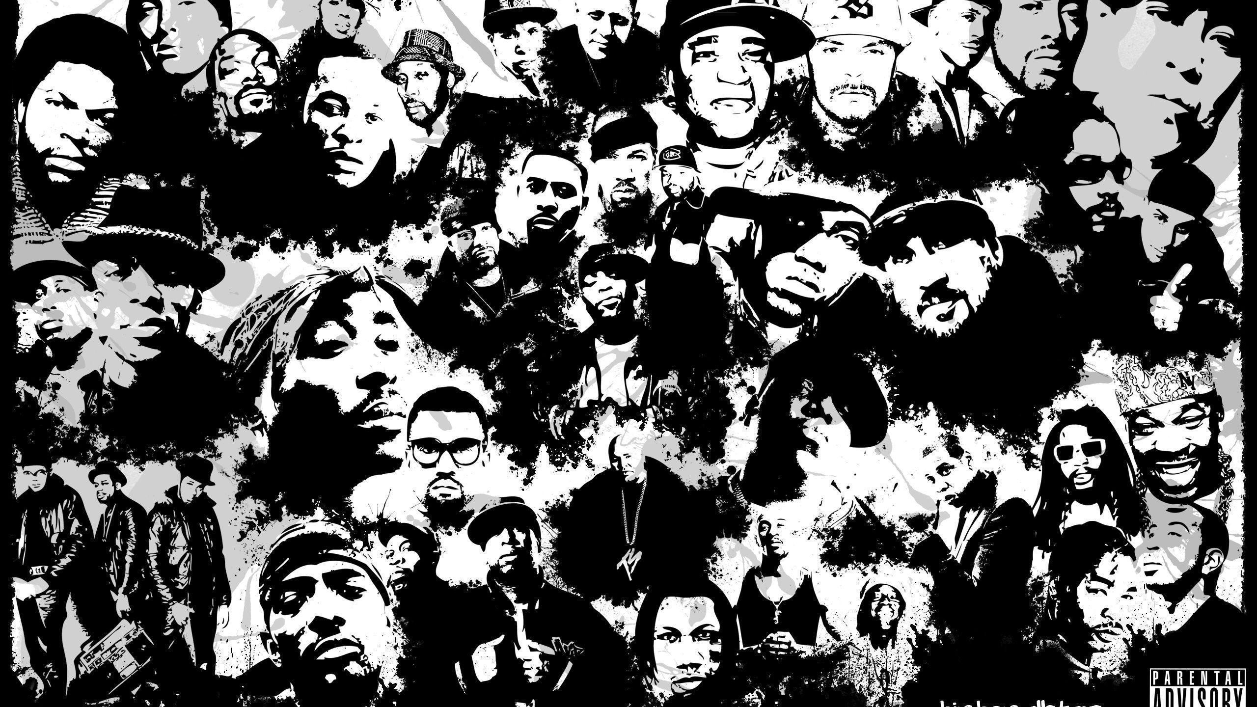 Rap Wallpapers 2018 (72+ images)